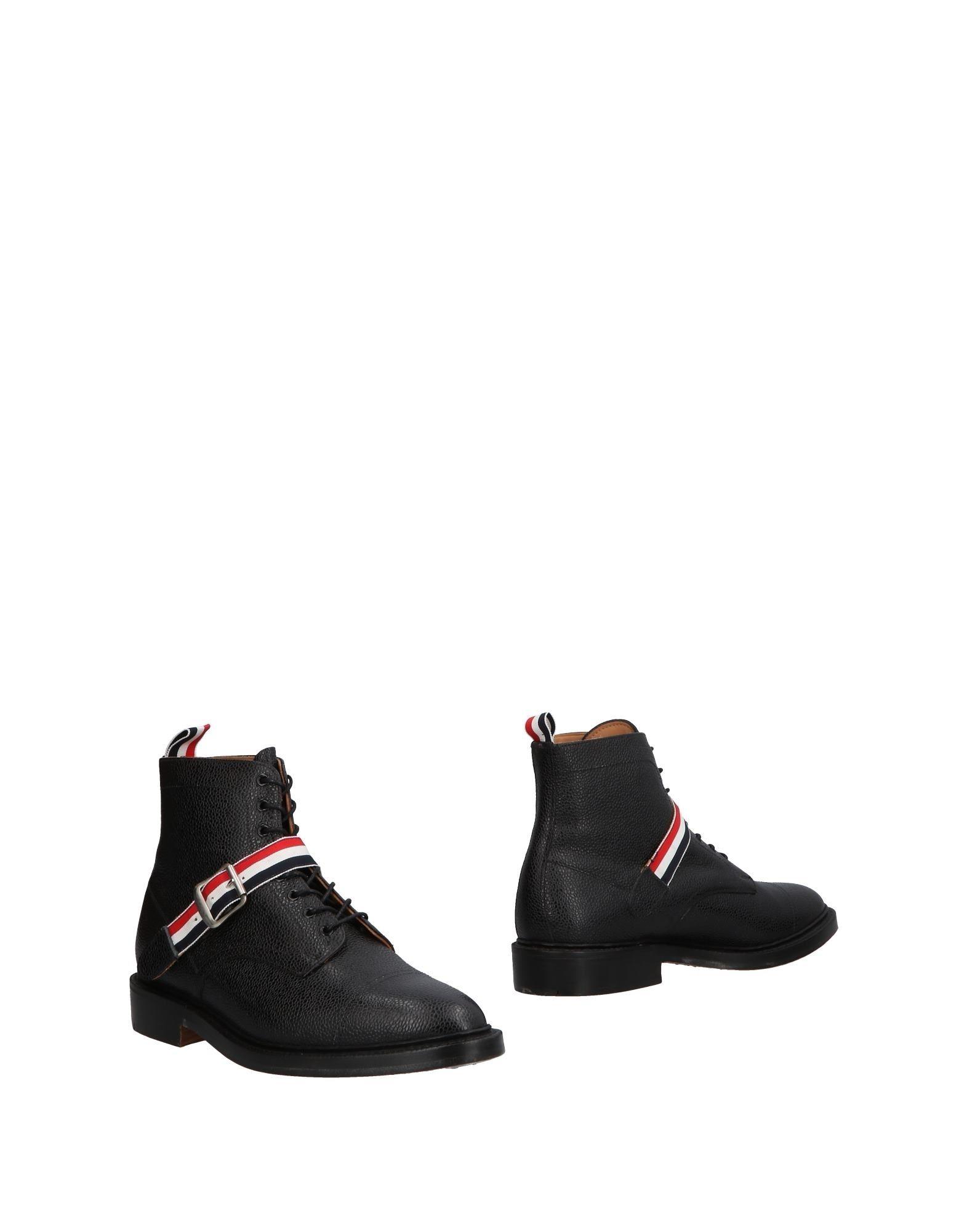Thom Browne Stiefelette 11498084HQ Herren  11498084HQ Stiefelette Neue Schuhe e3e772