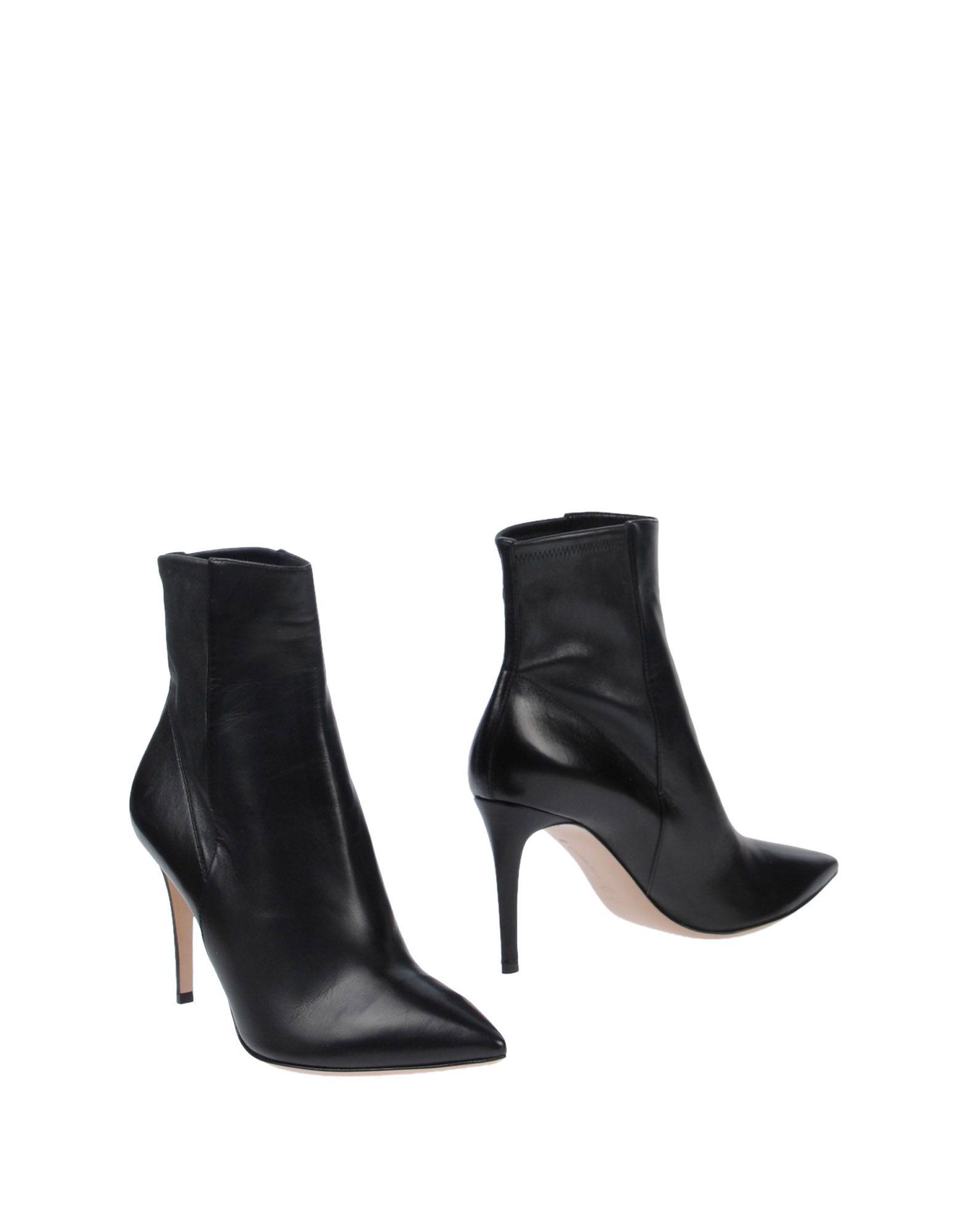 Gianvito Rossi Stiefelette 11498107XL Damen  11498107XL Stiefelette Neue Schuhe 88659d