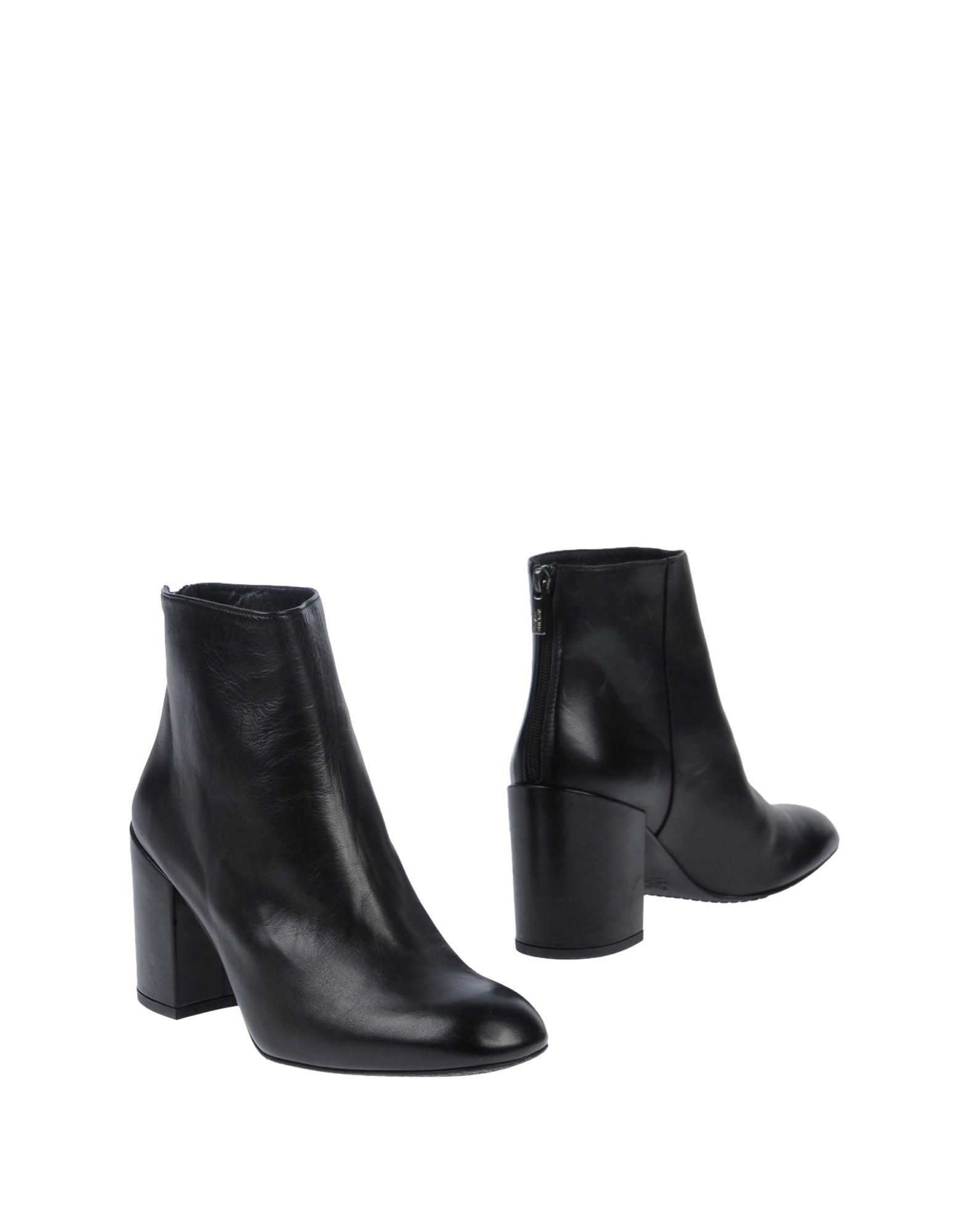 Bottine Stuart Weitzman Femme - Bottines Stuart Weitzman Noir Confortable et belle