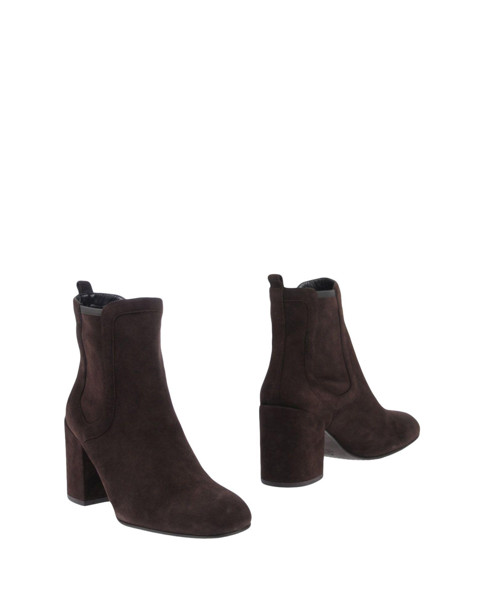 Stuart Weitzman Stiefelette Damen  Schuhe 11498113MUGünstige gut aussehende Schuhe  f515bb