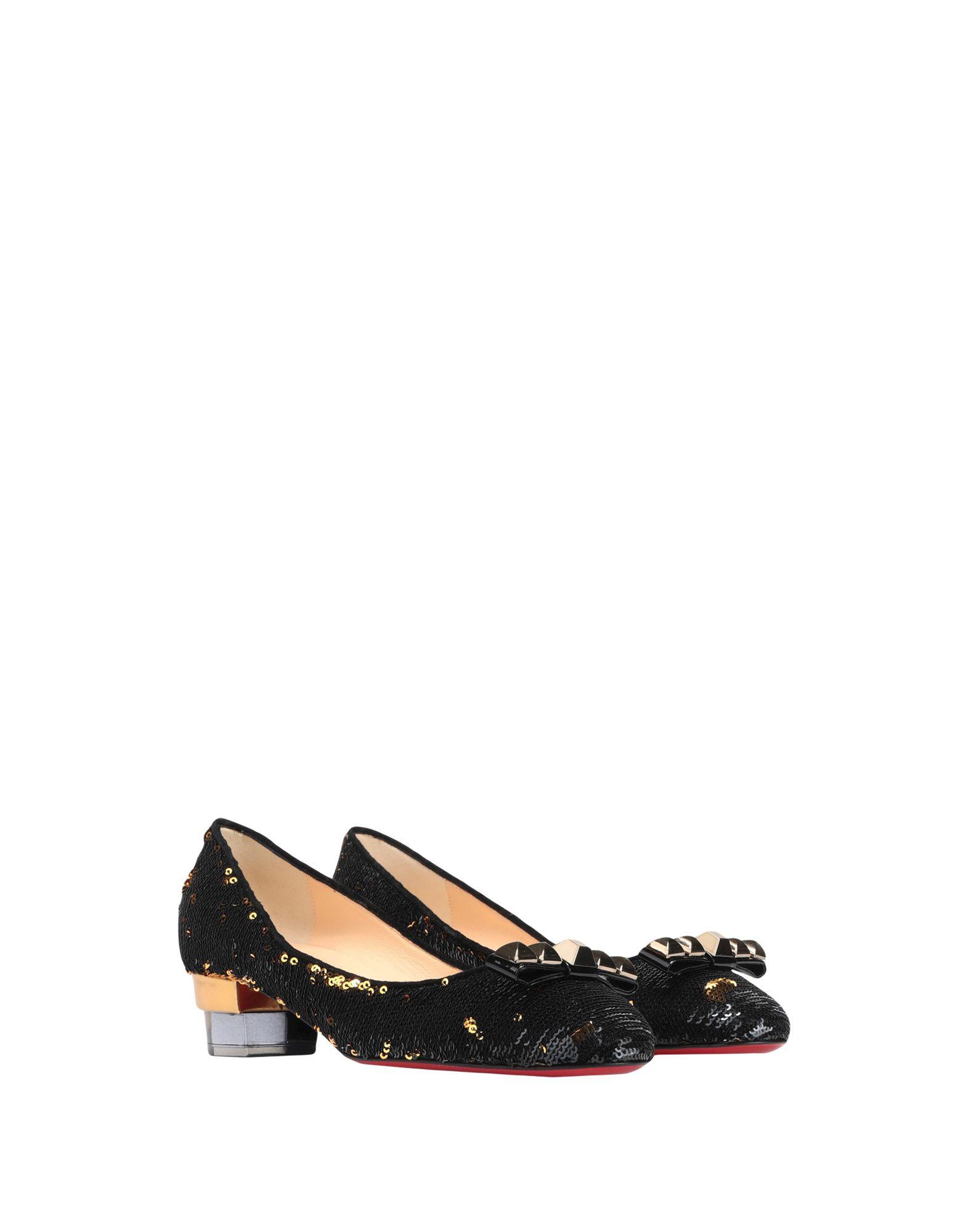 Christian Louboutin Pumps gut Damen  11498114VEGünstige gut Pumps aussehende Schuhe 7bb037