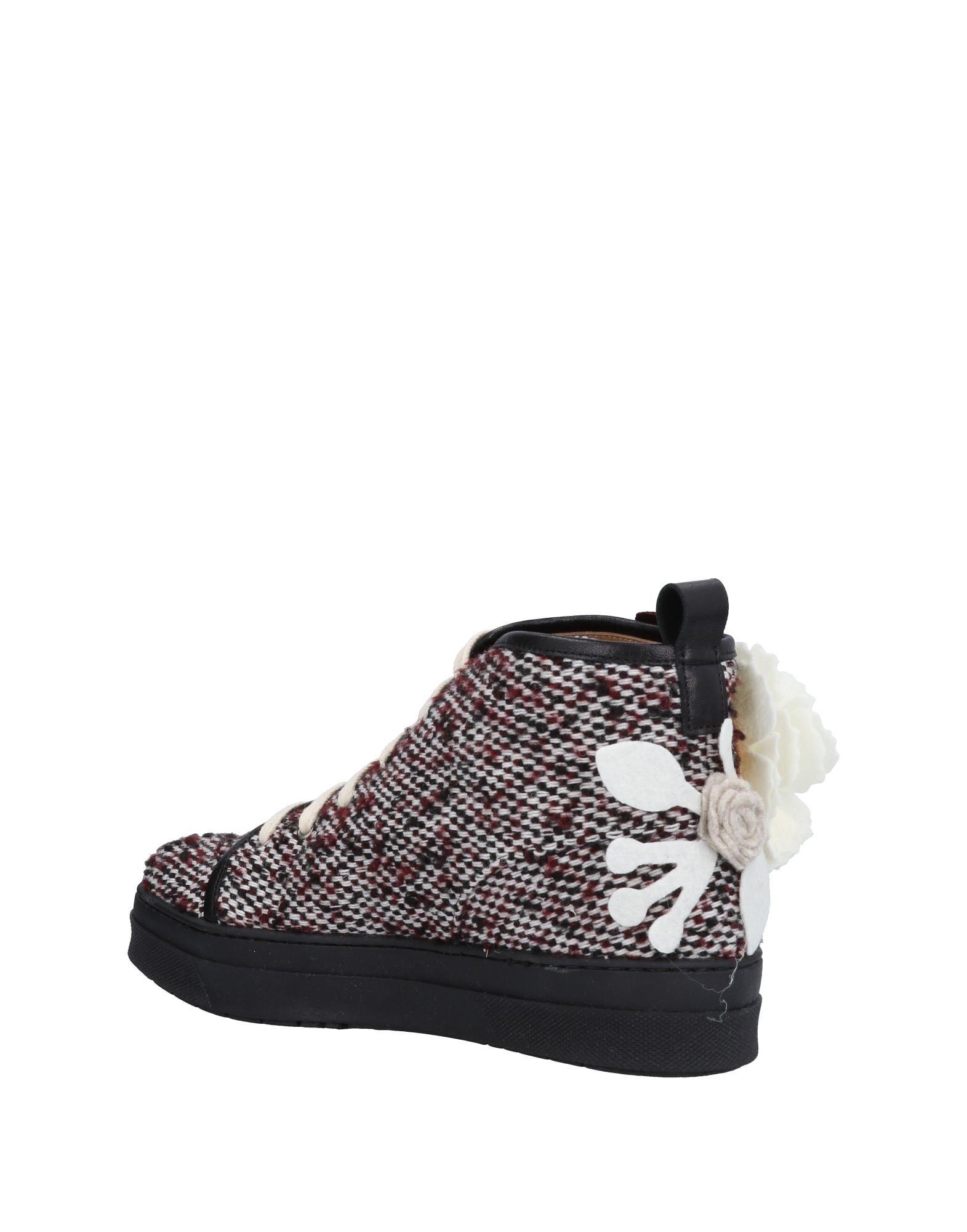 Rose' A Pois Sneakers Damen  beliebte 11498122PD Gute Qualität beliebte  Schuhe 43451d