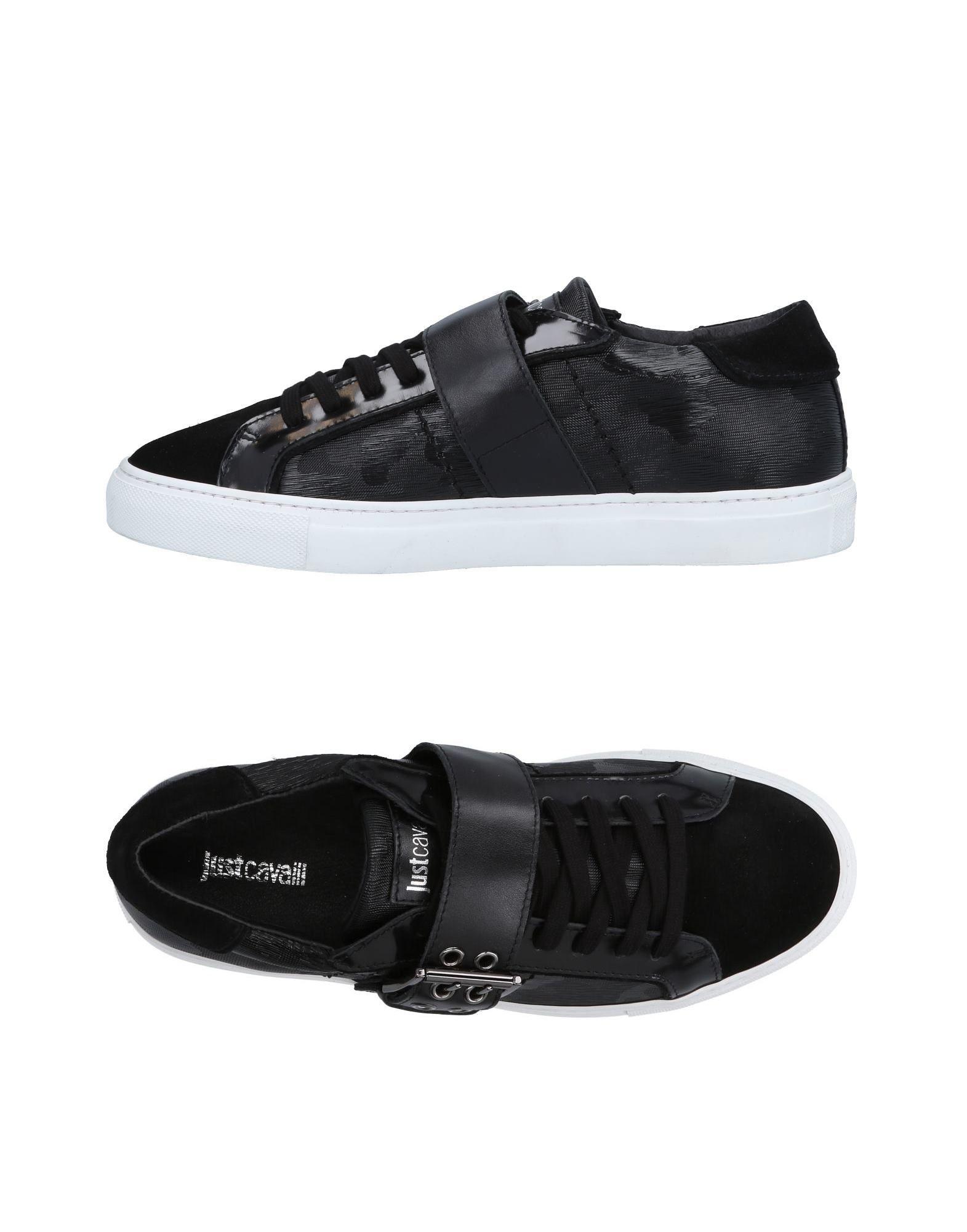 Just Cavalli Sneakers Schuhe Herren  11498149DK Neue Schuhe Sneakers 59c4d2