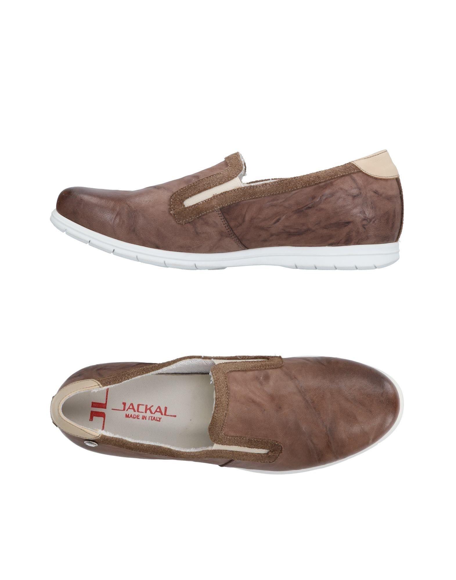 Rabatt echte Schuhe Jackal Sneakers Herren  11498156UM