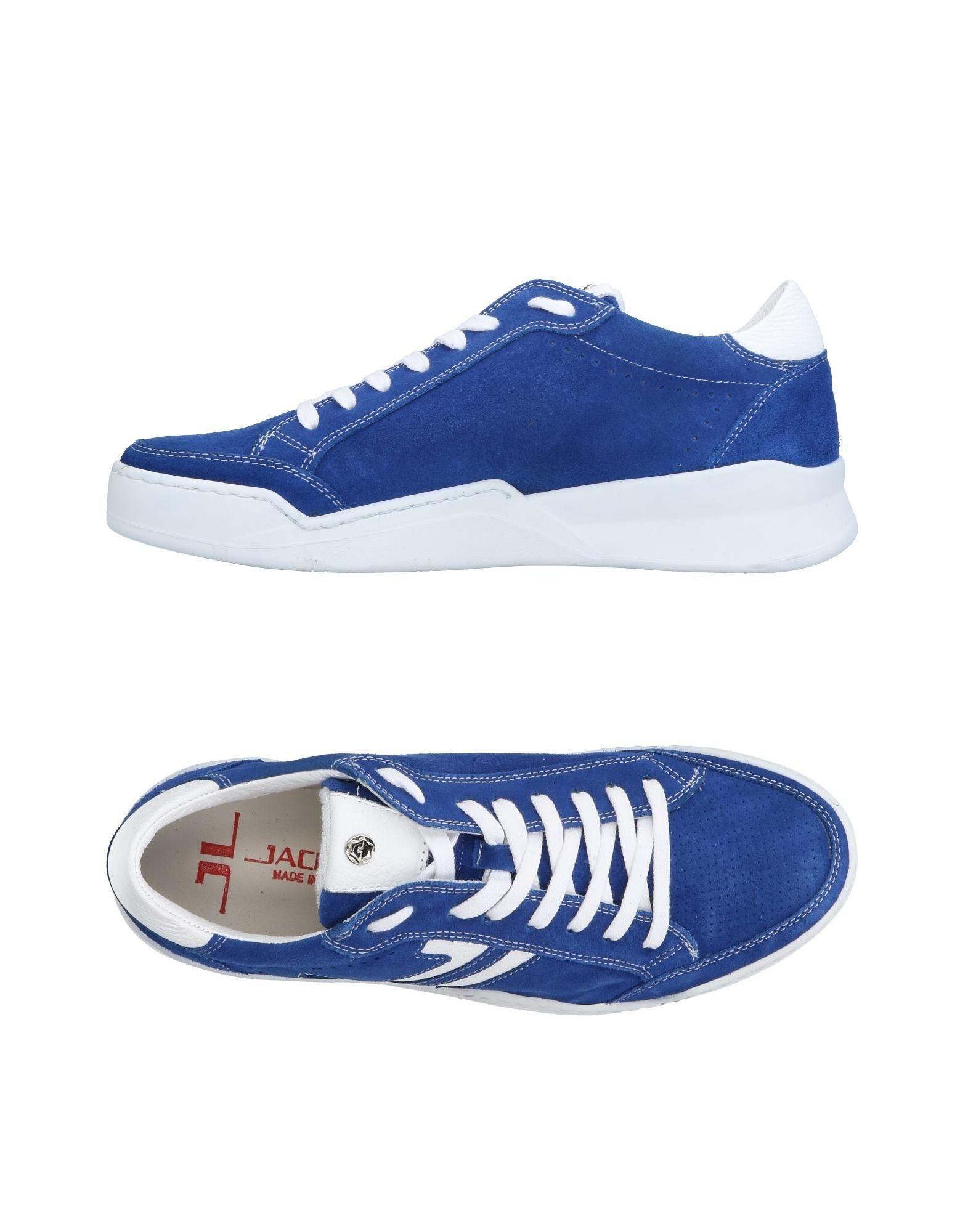 Scarpe economiche e resistenti Sneakers Jackal Uomo - 11498175ET