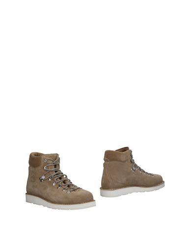 Zapatos de hombre y promoción mujer de promoción y por tiempo limitado Botín Diemme Hombre - Botines Diemme - 11498185CE Beige 14fd58