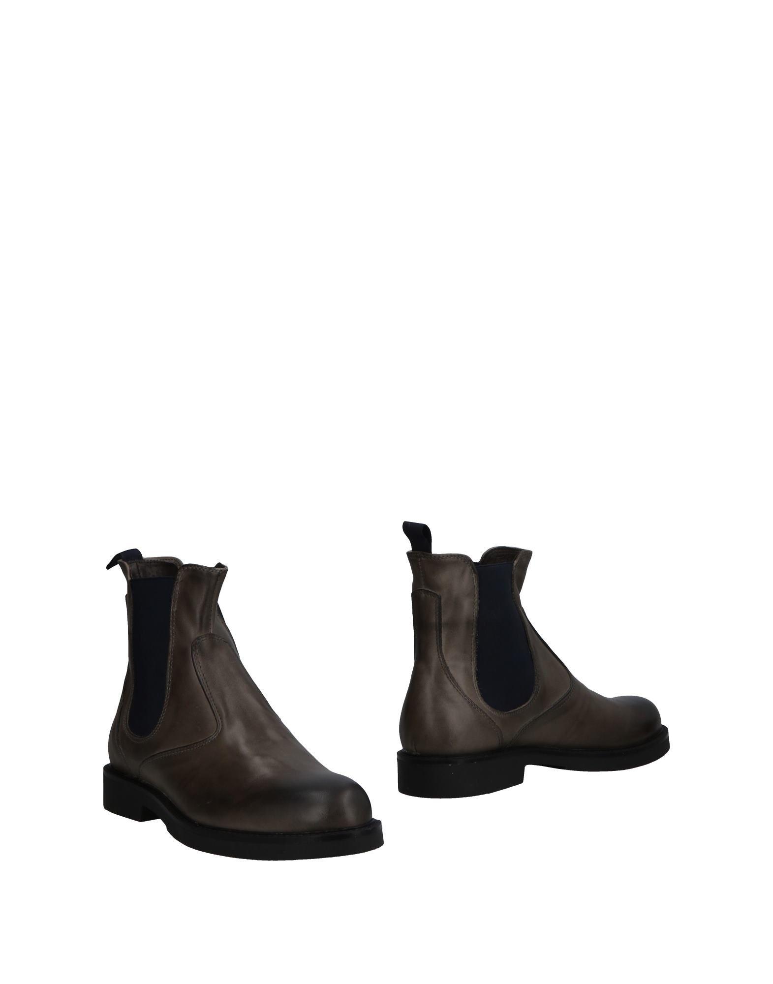 Sartoria Italiana Stiefelette Herren  11498196OE Gute Qualität beliebte Schuhe