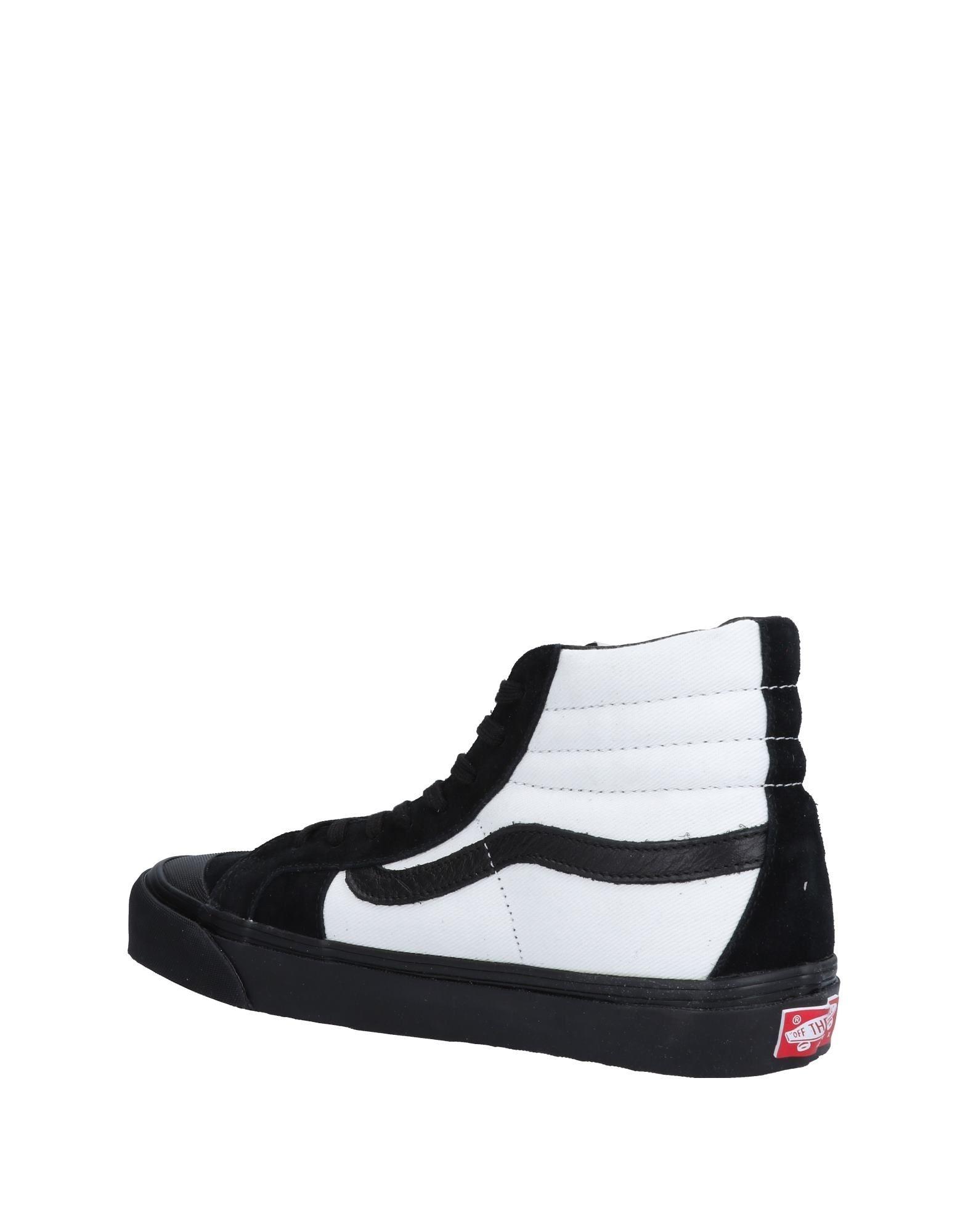 Vans Sneakers Herren  11498198QM Schuhe Gute Qualität beliebte Schuhe 11498198QM a8b155