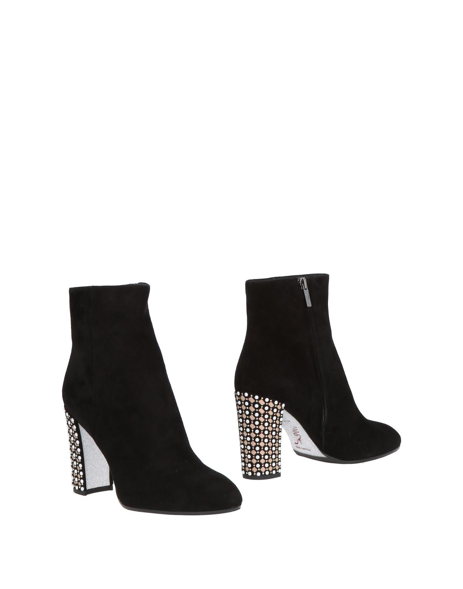 Rene'  Caovilla Stiefelette Damen  Rene' 11498202XEGünstige gut aussehende Schuhe 98a185