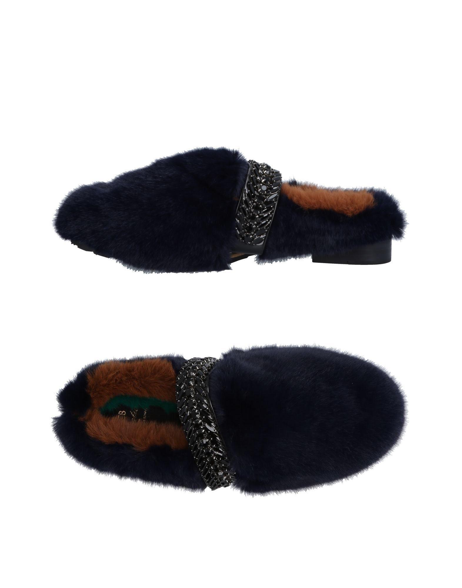 Suecomma Bonnie 11498207EEGut Pantoletten Damen  11498207EEGut Bonnie aussehende strapazierfähige Schuhe 9c2d6c
