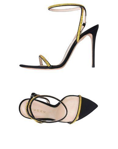 Los zapatos más populares para hombres Mujer y mujeres Sandalia Lerre Mujer hombres - Sandalias Lerre - 11498235PP Negro f7232e