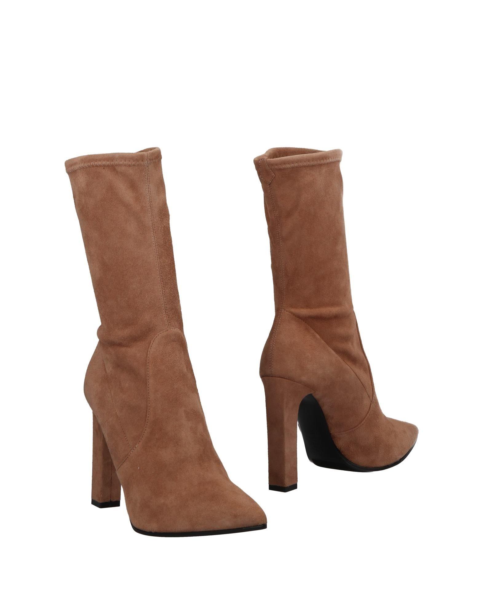 Haltbare Mode billige Schuhe Lerre Stiefelette Damen  11498246GP Heiße Schuhe