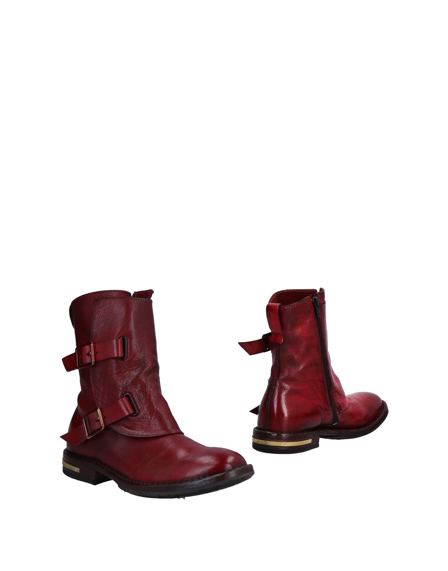 Rabatt Schuhe Moma Stiefelette Damen  11498253HV