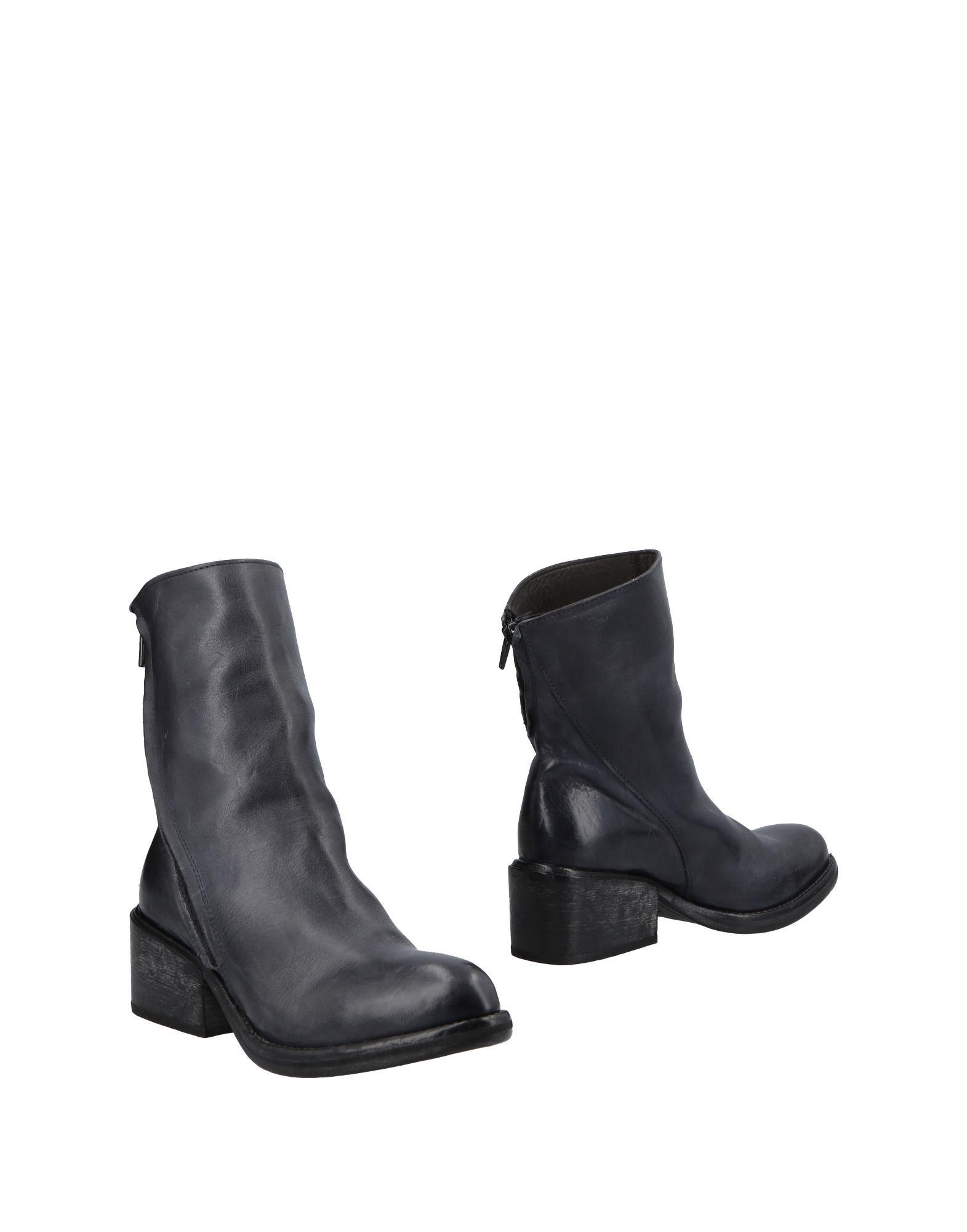 Rabatt Schuhe Moma Stiefelette  Damen  Stiefelette 11498270TQ 64bd76