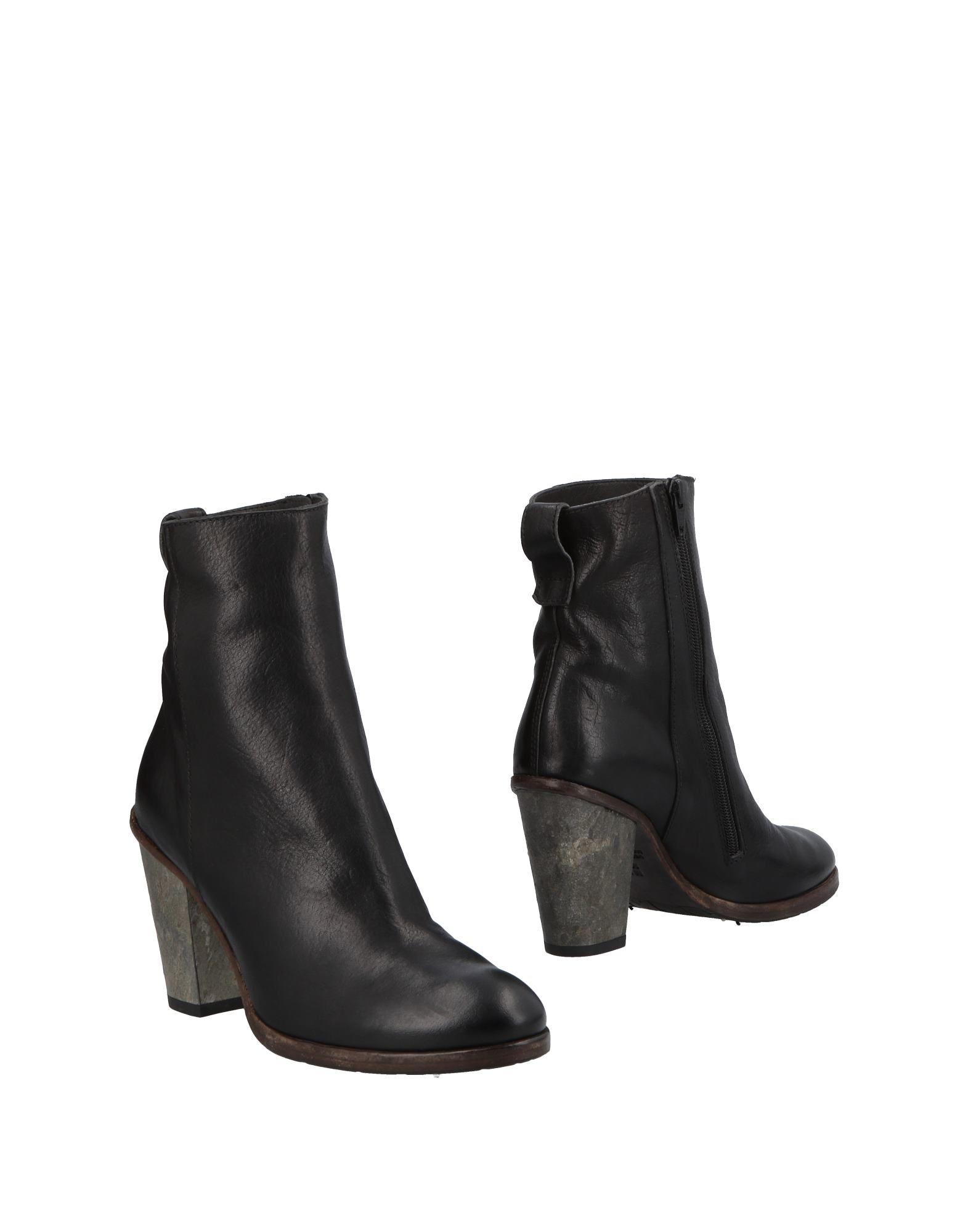 Moma Stiefelette Damen aussehende  11498273BDGut aussehende Damen strapazierfähige Schuhe ea74f5