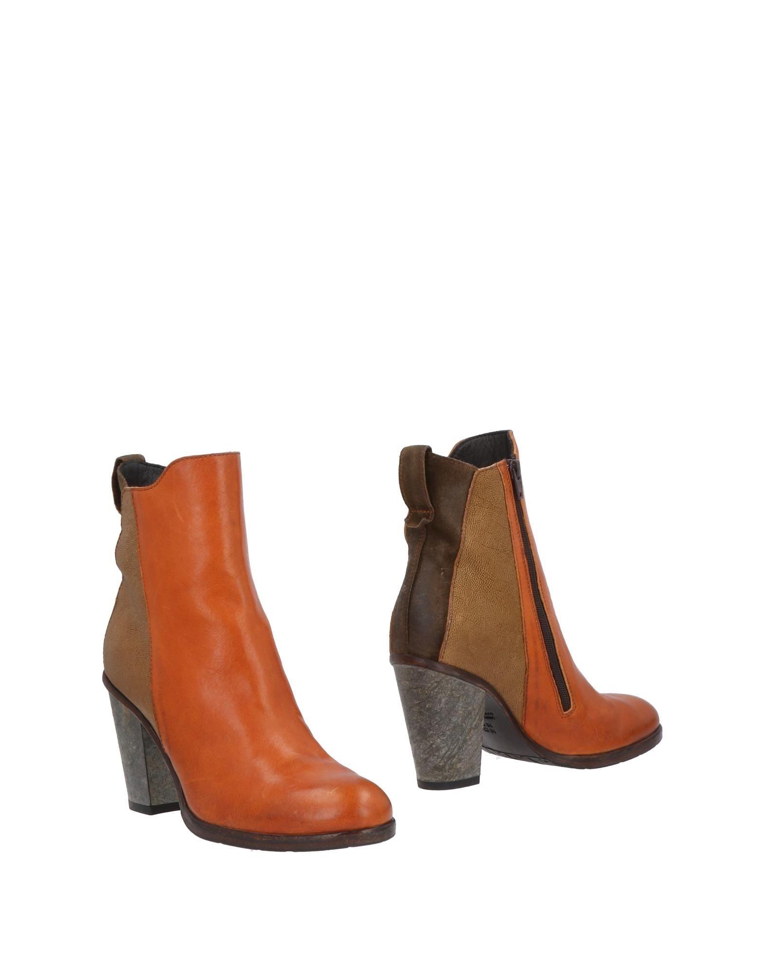 Moma Stiefelette Damen  11498279LHGut aussehende strapazierfähige Schuhe