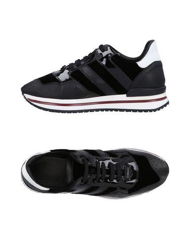 Zapatos Zapatos Zapatos de hombre y mujer de promoción por tiempo limitado Zapatillas High Mujer - Zapatillas High - 11498288PA Negro e19441