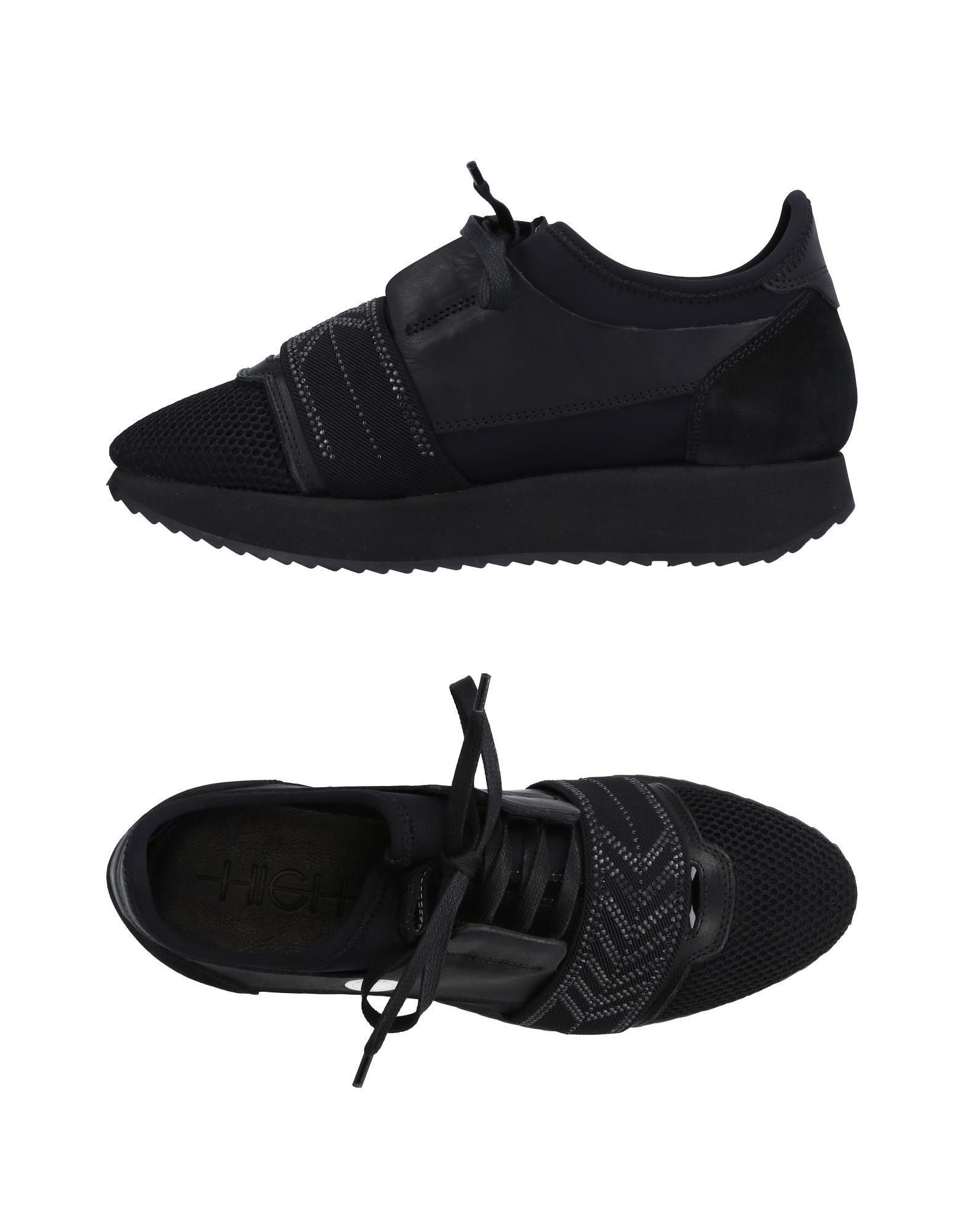 Sneakers High Donna - 11498296KJ elegante