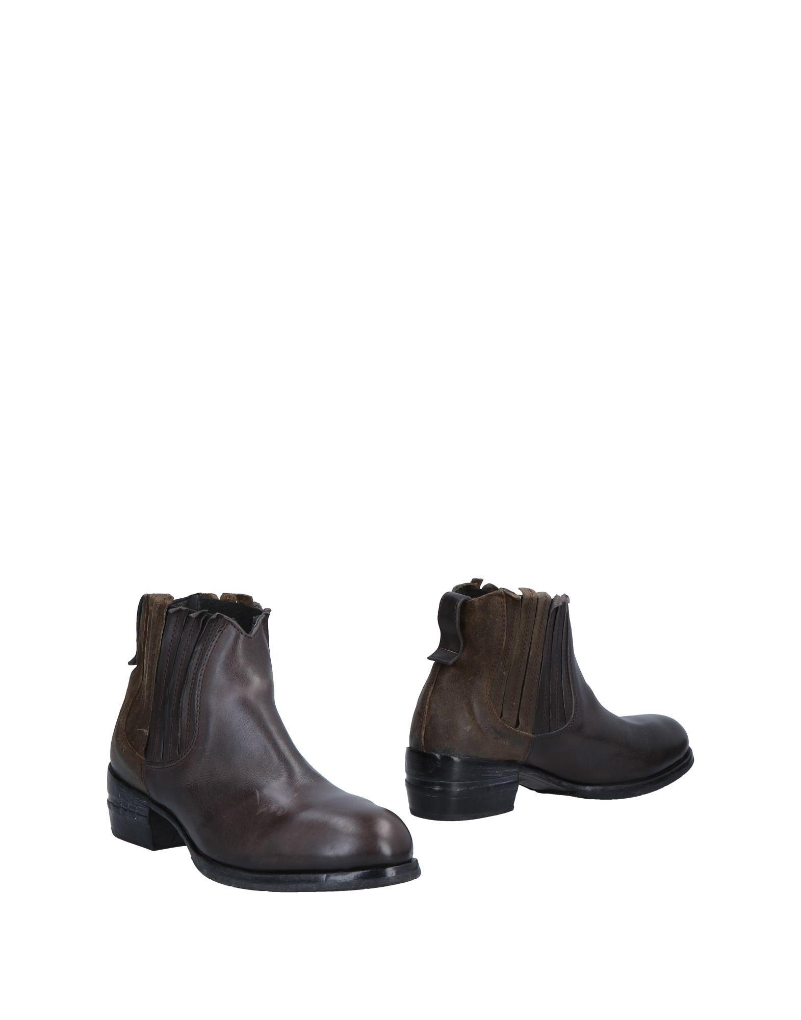 Moma Chelsea Boots Damen  11498305RNGut aussehende strapazierfähige Schuhe