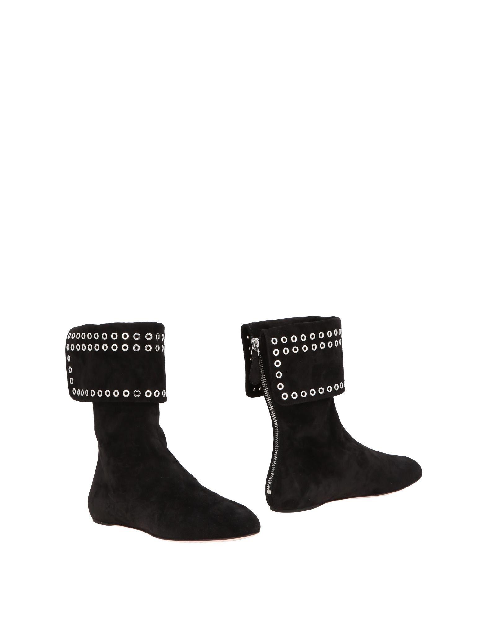 Alexander Mcqueen Stiefelette Damen  11498308MFGünstige gut aussehende Schuhe