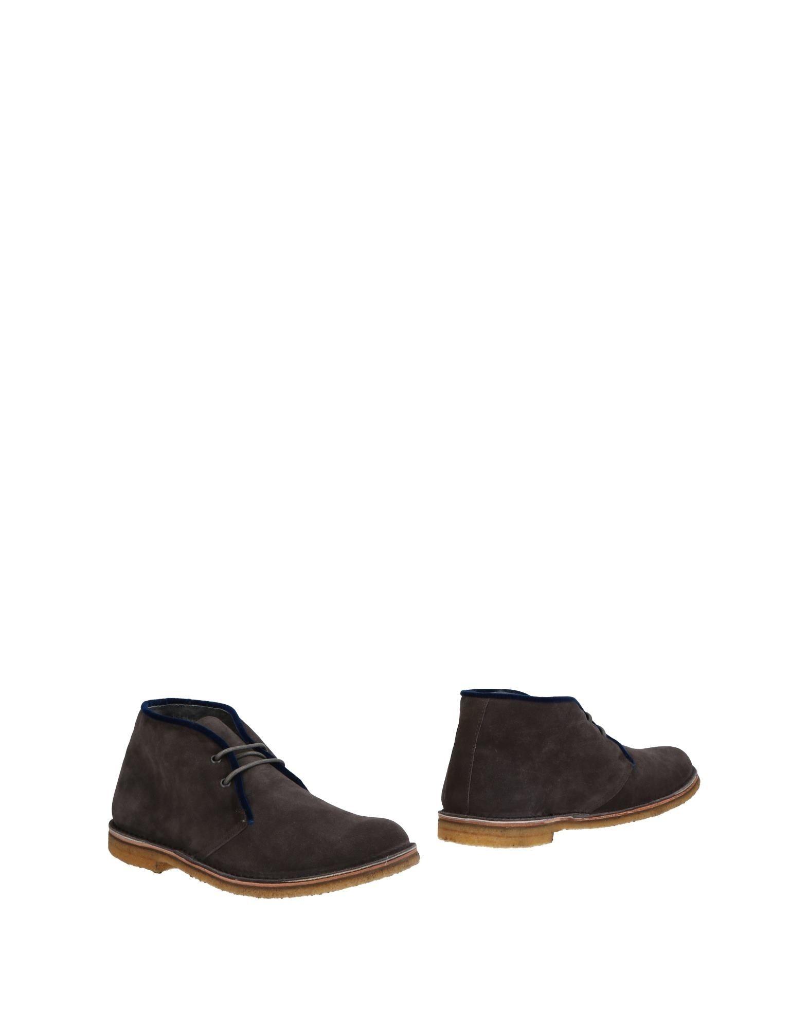 Alberto 11498310DB Moretti Stiefelette Herren  11498310DB Alberto Gute Qualität beliebte Schuhe eb1f7a