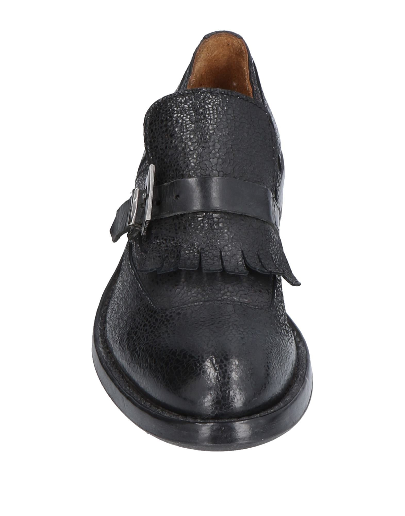 Moma Mokassins Damen  11498311NNGut aussehende strapazierfähige strapazierfähige strapazierfähige Schuhe f0c080