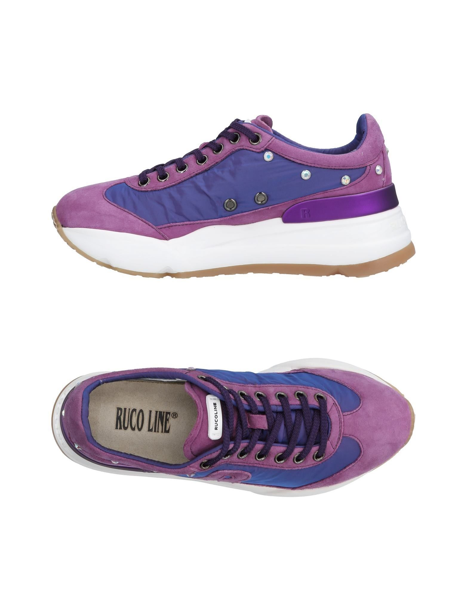 Sneakers Ruco Line Donna - 11498317JU
