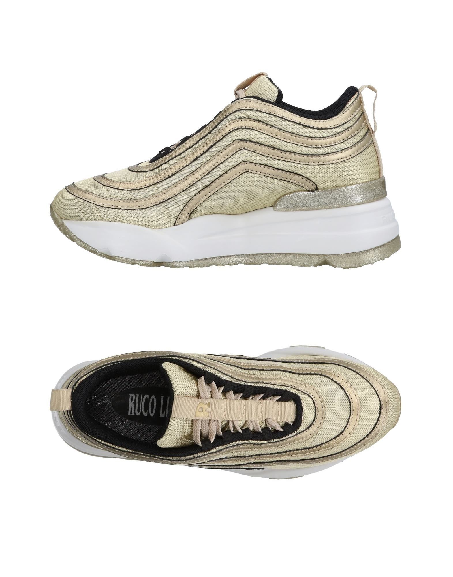 Stilvolle billige Schuhe Ruco Line 11498318HD Sneakers Damen  11498318HD Line 9be719