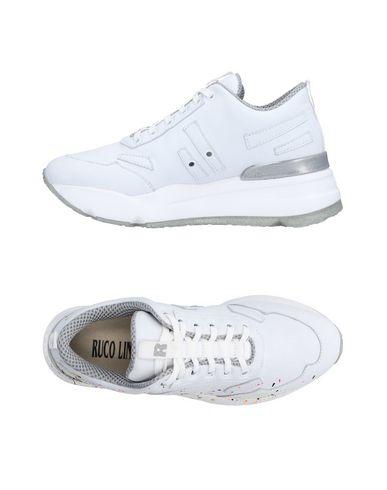 Los últimos zapatos de hombre y mujer Zapatillas Ruco Line Mujer - Zapatillas Ruco Line - 11498319LT Negro