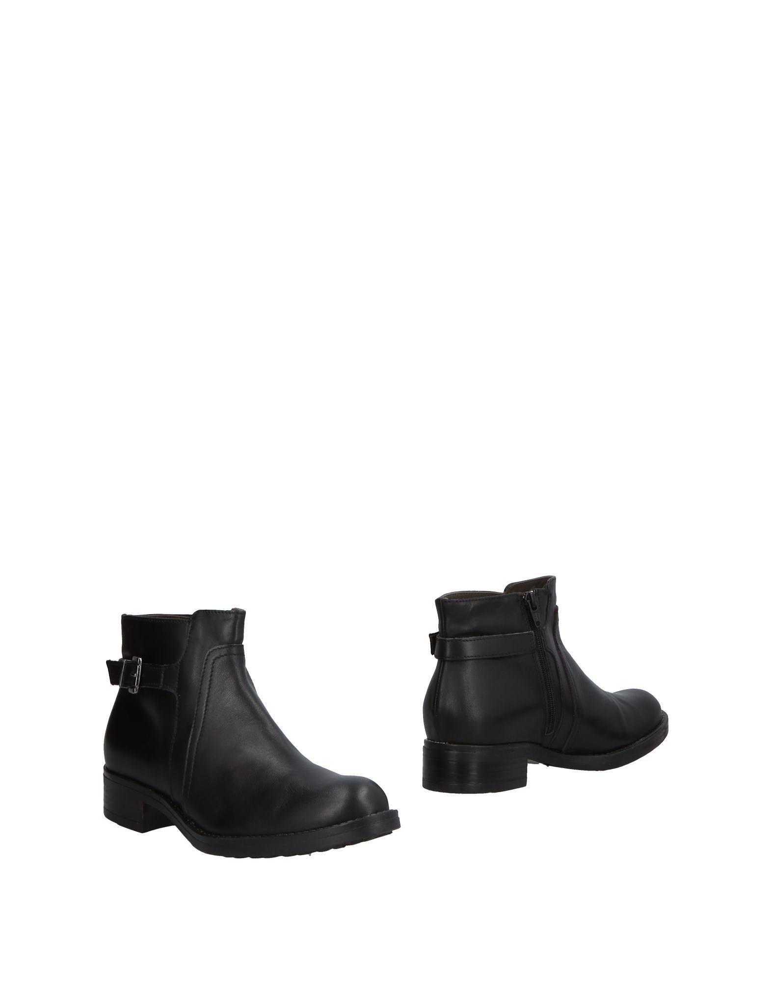 Donna Più Stiefelette Damen  11498333NN Gute Qualität beliebte Schuhe