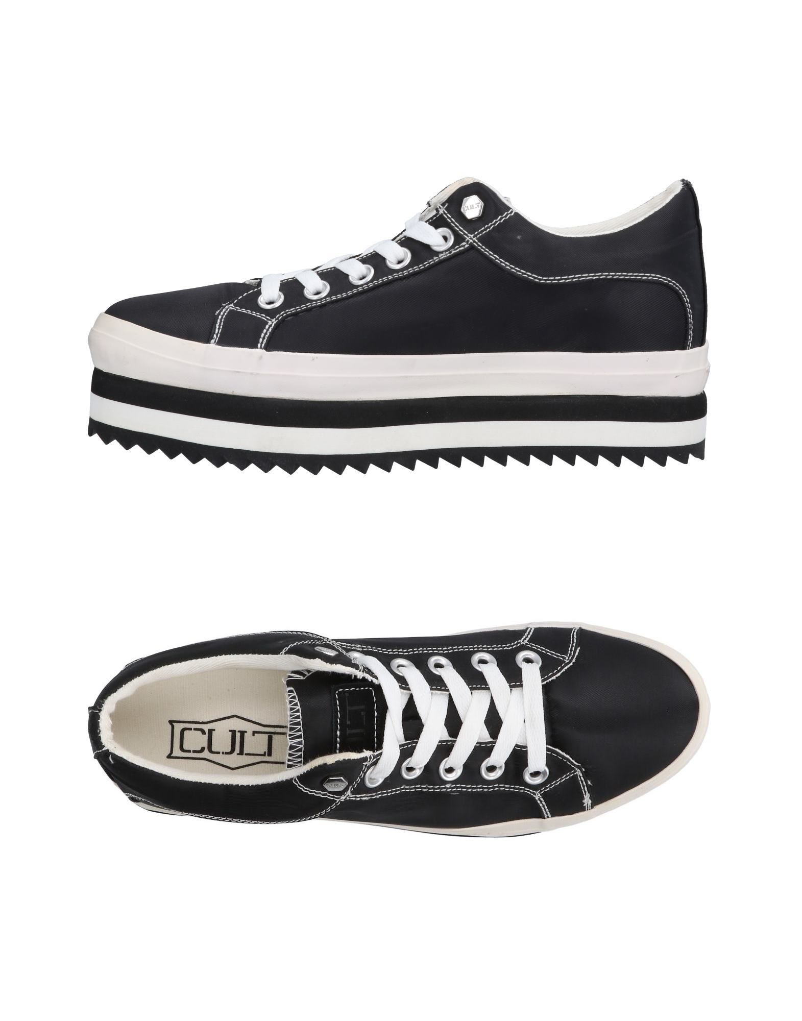Cult Sneakers Damen  11498339HT Gute Qualität beliebte Schuhe