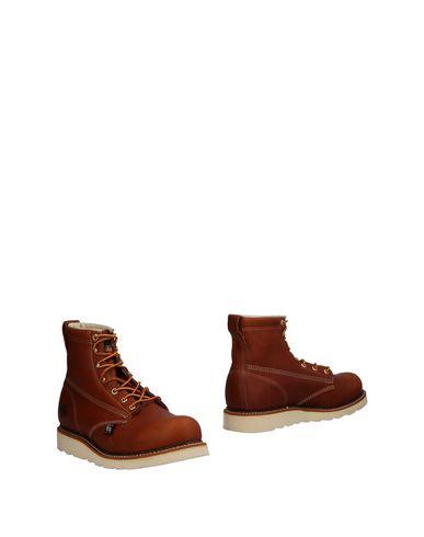 Zapatos con descuento Botín Thorogood - Hombre - Botines Thorogood - Thorogood 11498348BC Marrón c5b115