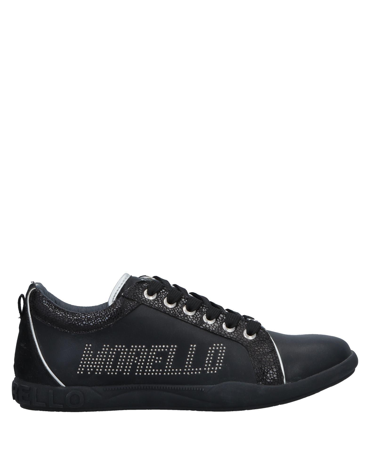 Frankie Morello Sneakers Herren  11498355OK
