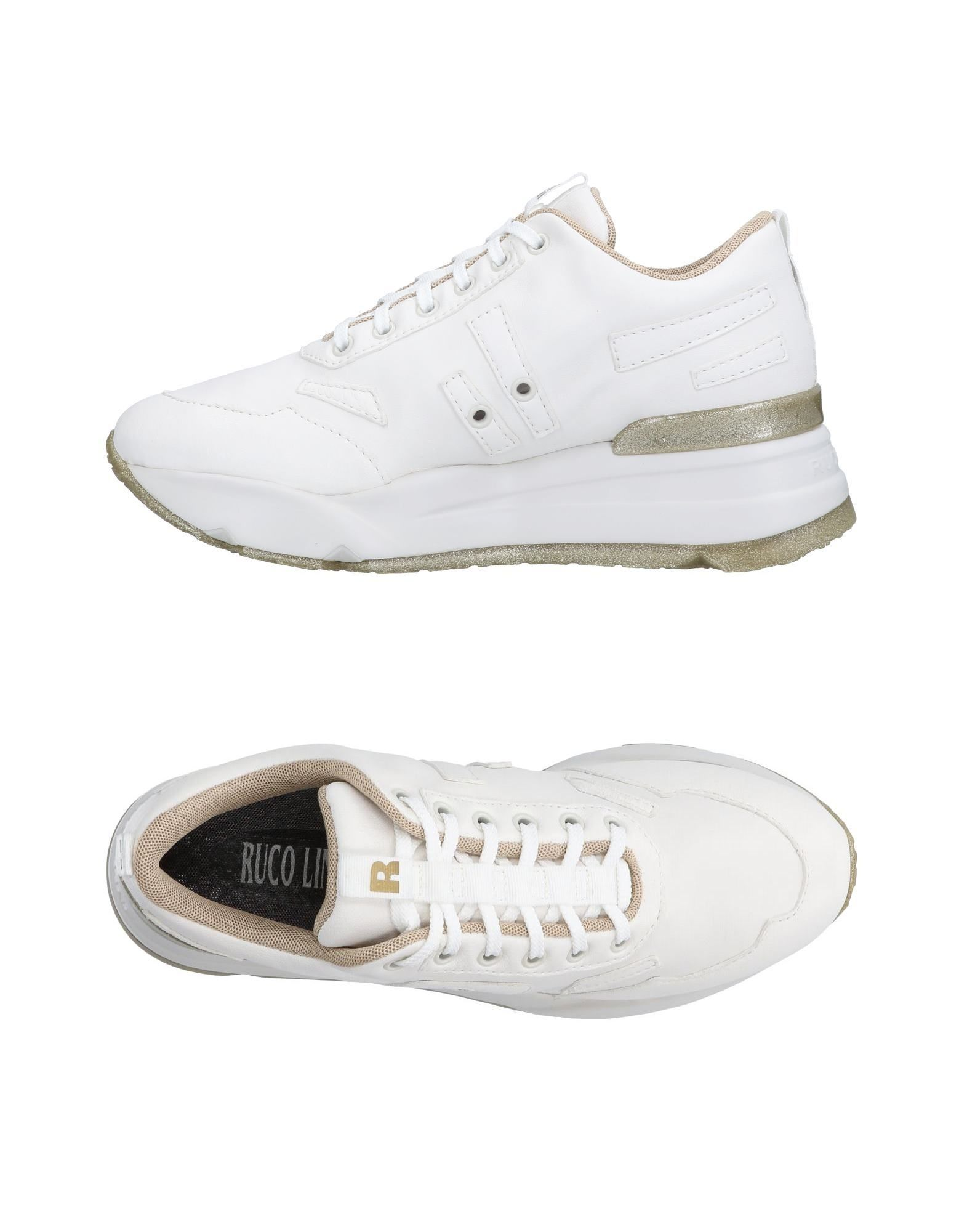 Sneakers Ruco Line Donna - 11498356GD