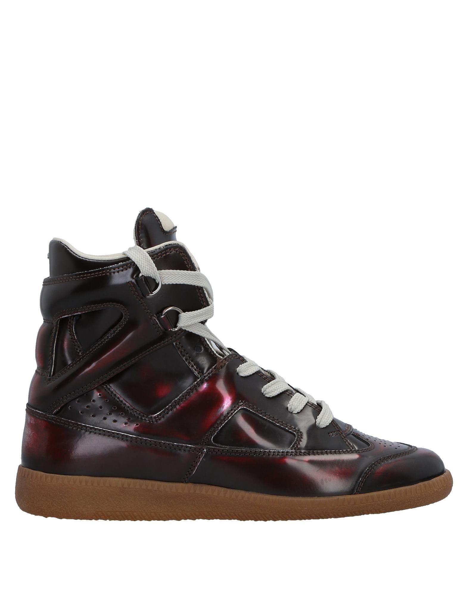 Maison Margiela Sneakers Damen  11498360JXGünstige gut aussehende Schuhe