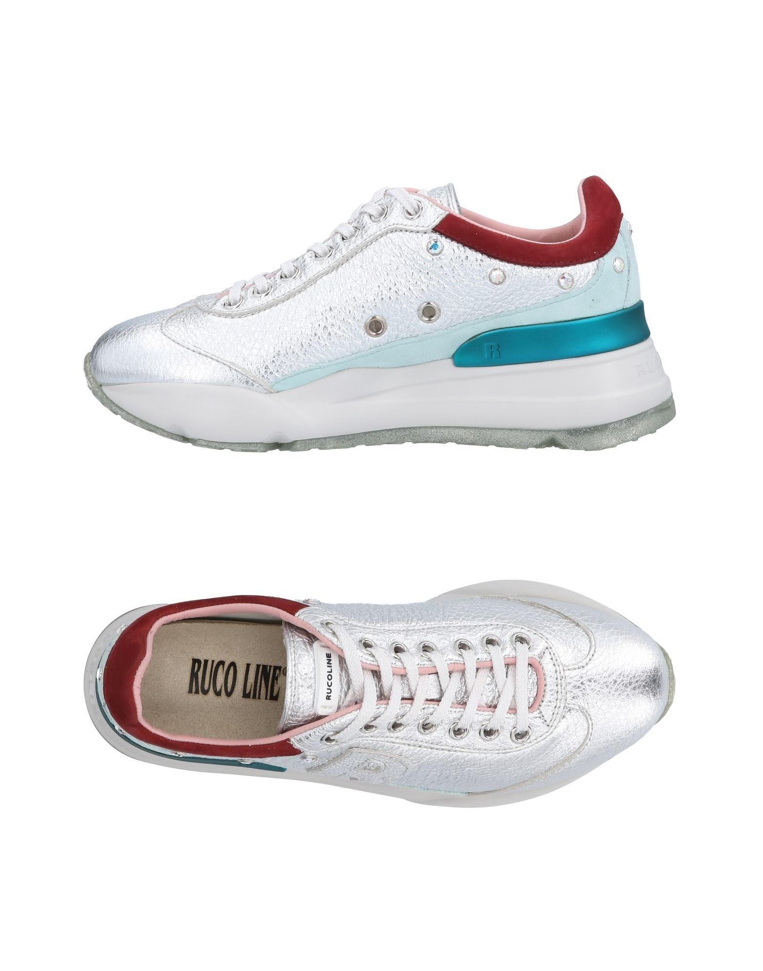 Ruco Line Sneakers  Damen  Sneakers 11498362KF Neue Schuhe b2d3cb