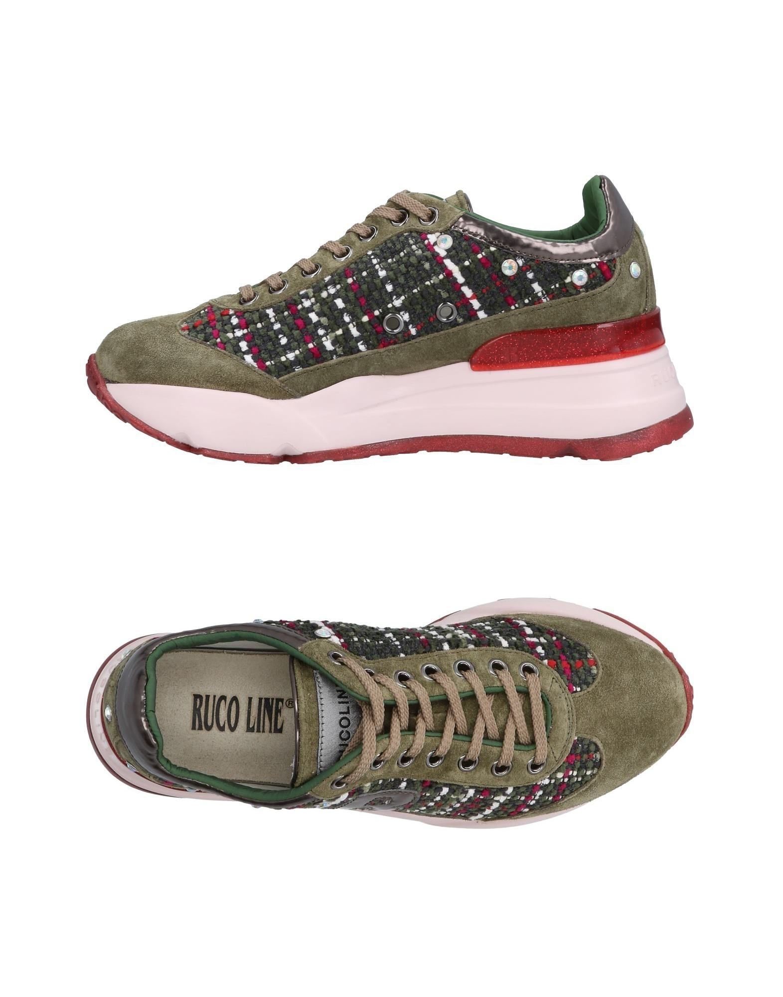 Sneakers Ruco Line Donna - 11498364EV