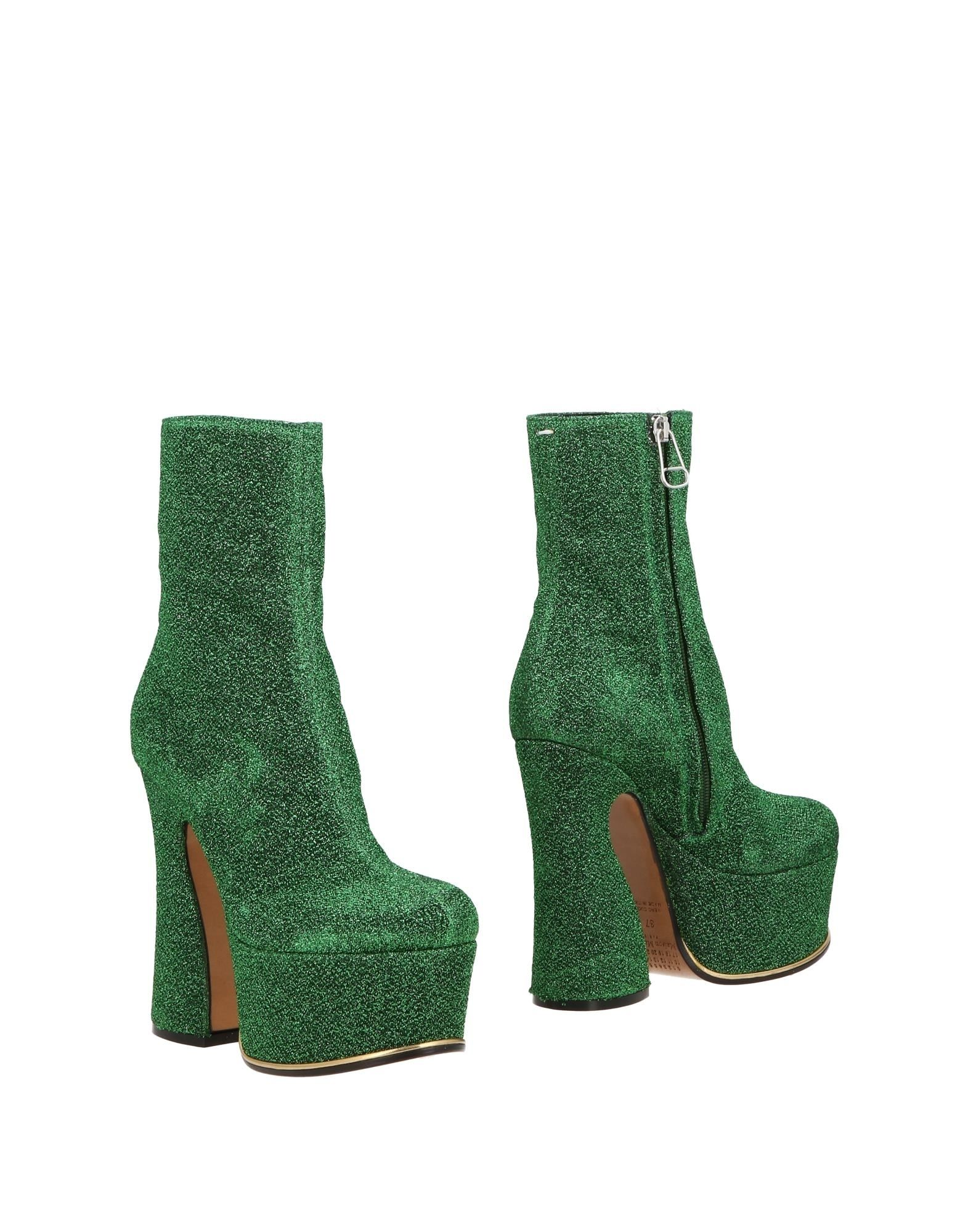 Maison Margiela Stiefelette gut Damen  11498365BJGünstige gut Stiefelette aussehende Schuhe 5334c2