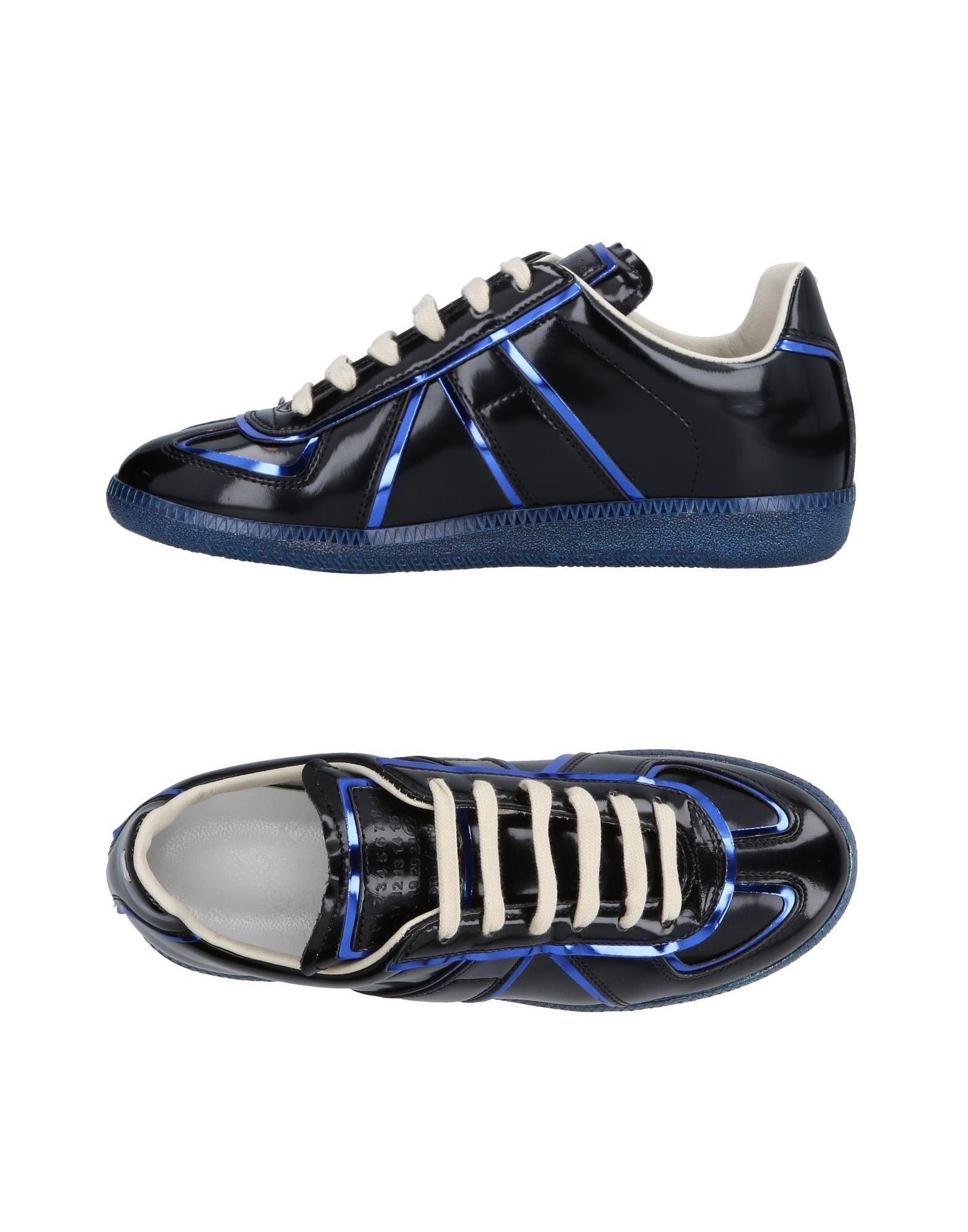 Maison Margiela Sneakers Damen  11498375SVGünstige gut aussehende Schuhe