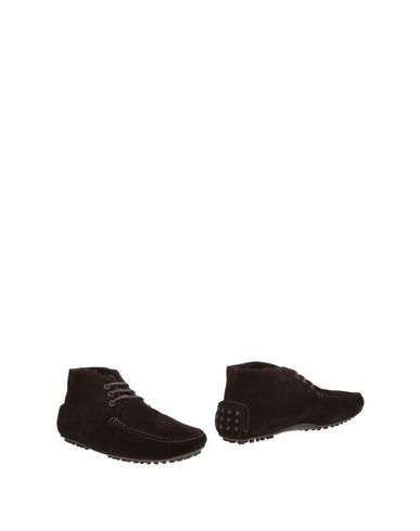 Los últimos zapatos de hombre y Carshoe mujer Botín Carshoe y Hombre - Botines Carshoe - 11498386TA Verde oscuro 87b950