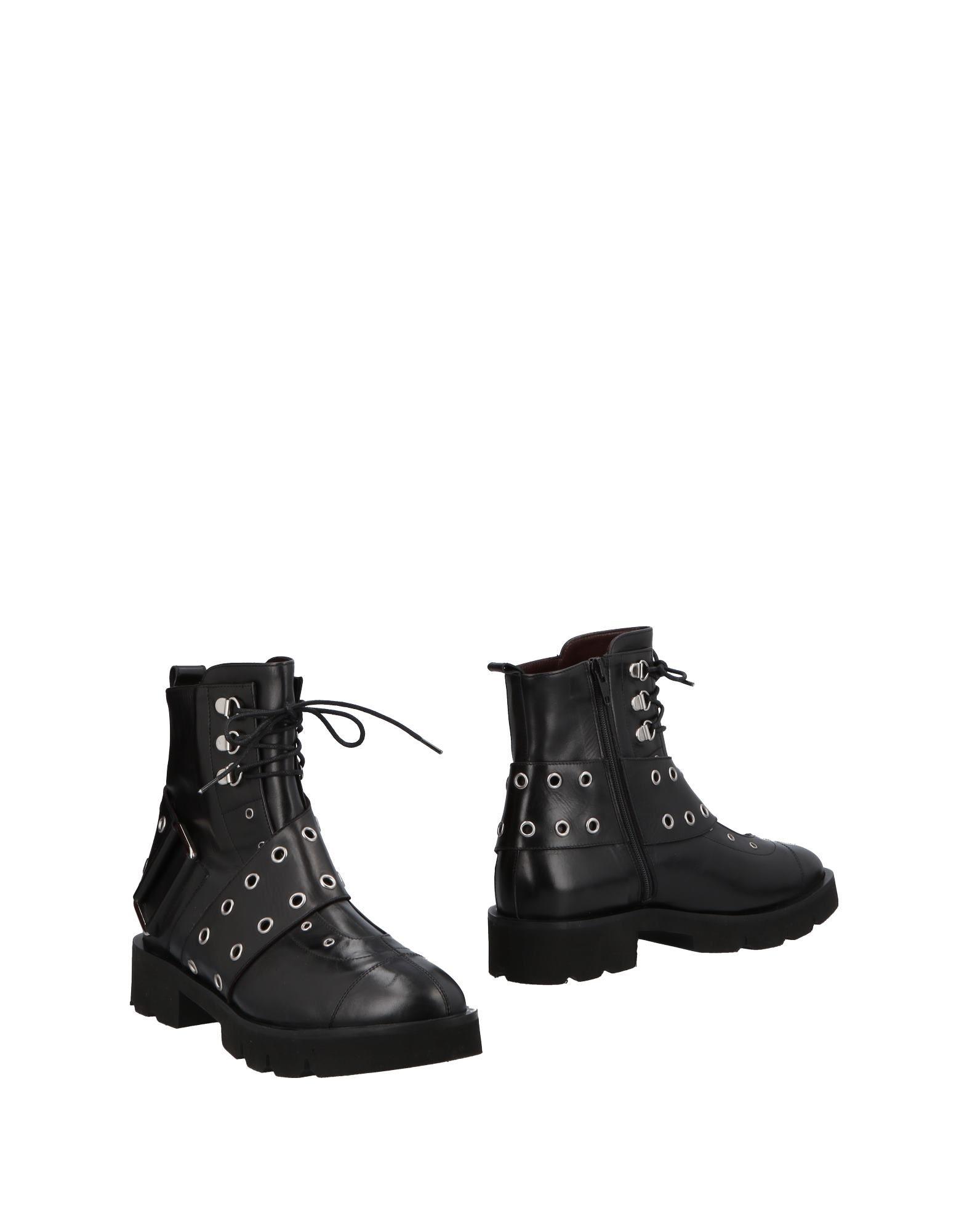 Gut um Stiefelette billige Schuhe zu tragenWo Milano Stiefelette um Damen  11498387CX aaa1ea