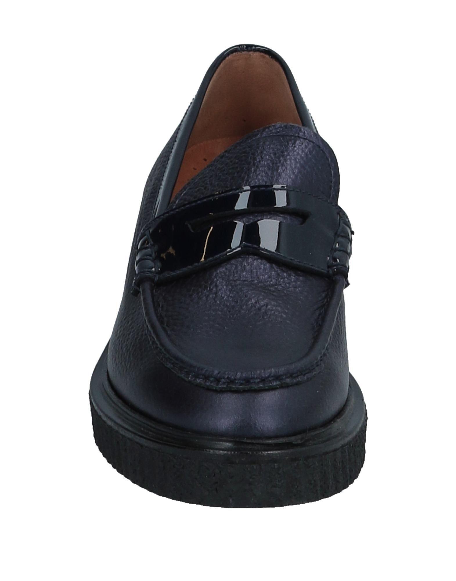 Fratelli Rossetti aussehende Mokassins Damen  11498389GRGut aussehende Rossetti strapazierfähige Schuhe b0427c