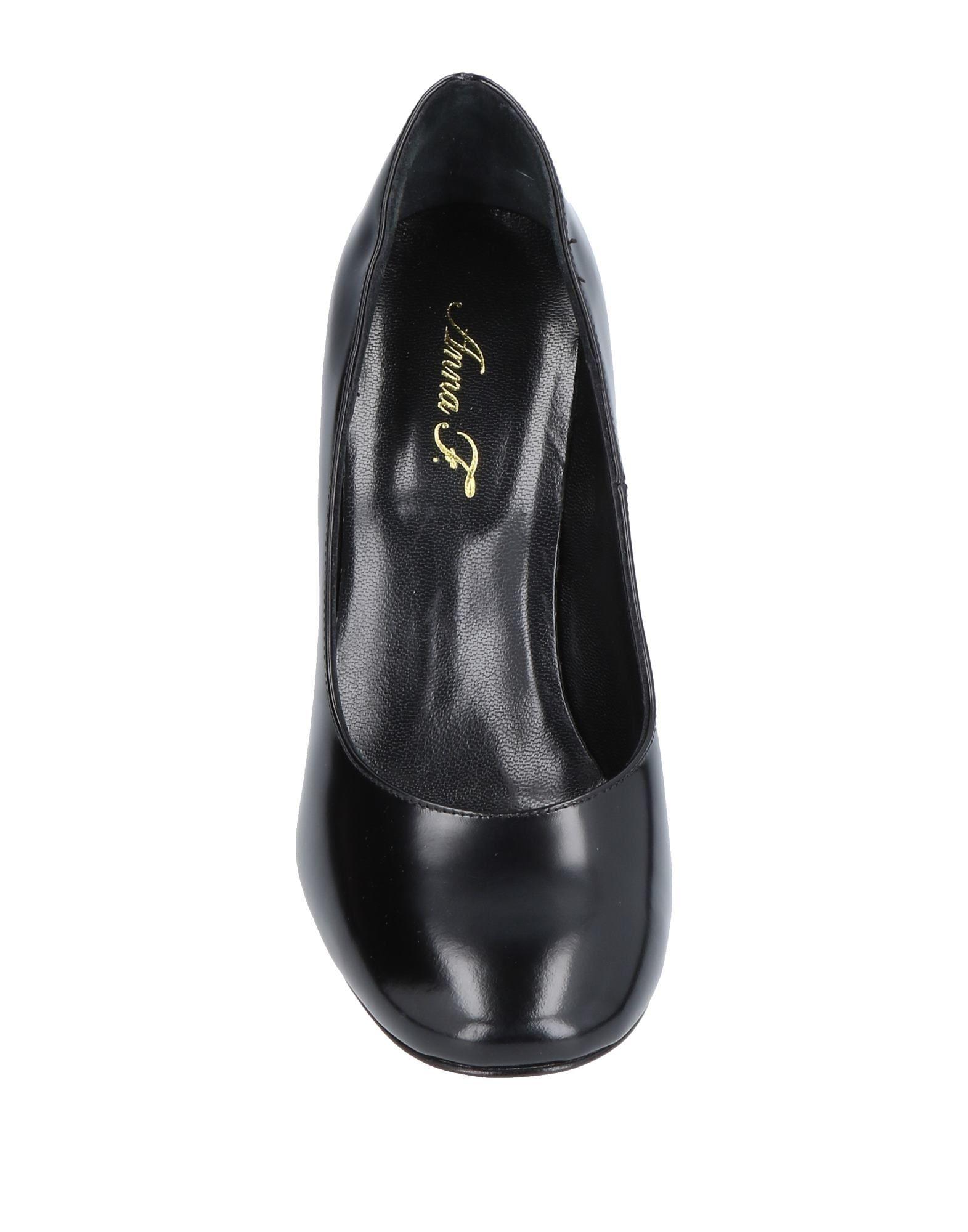 Anna F. Gute Pumps Damen 11498393VW Gute F. Qualität beliebte Schuhe 673ddf