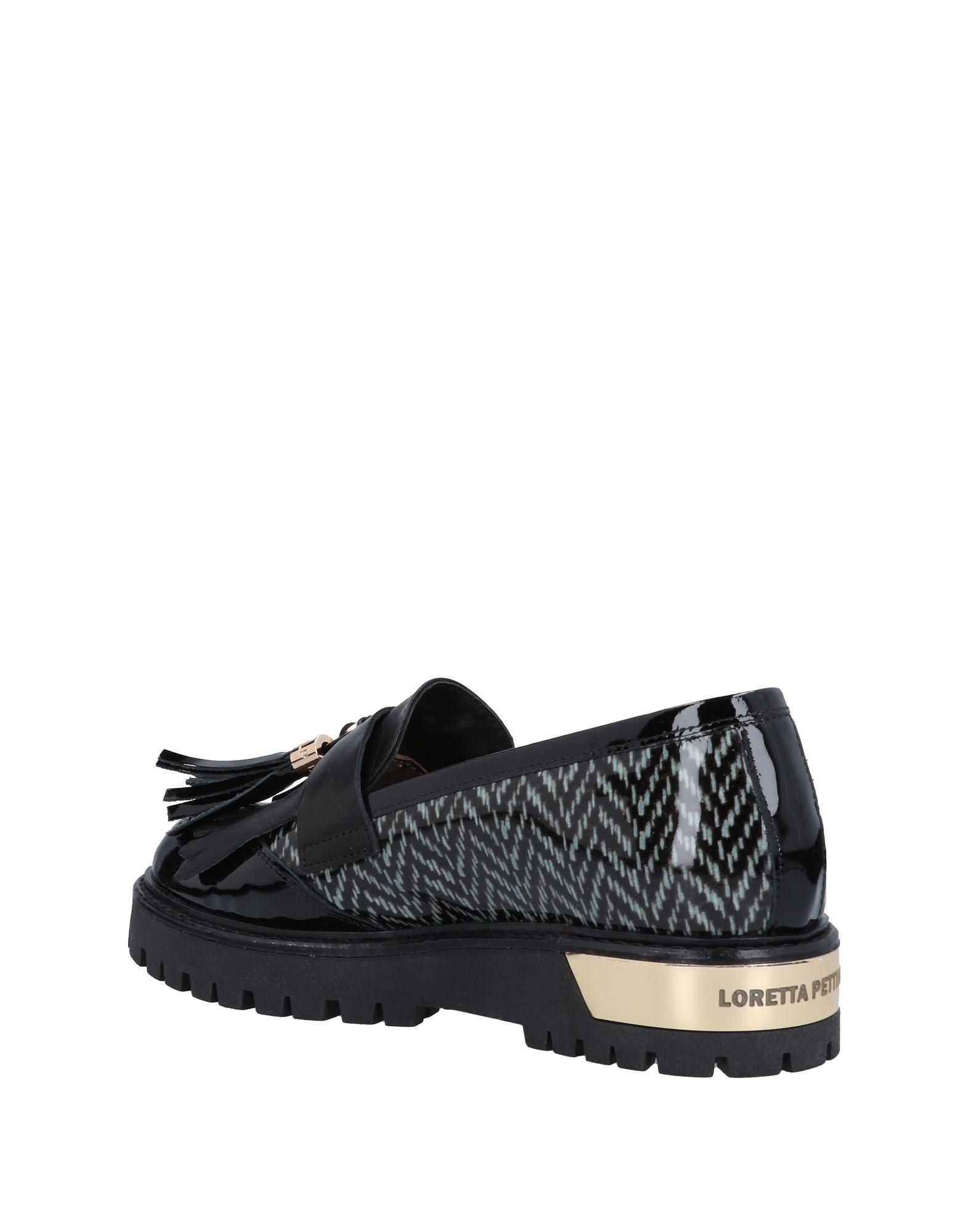 Stilvolle Mokassins billige Schuhe Loretta Pettinari Mokassins Stilvolle Damen  11498408IV 67e71e