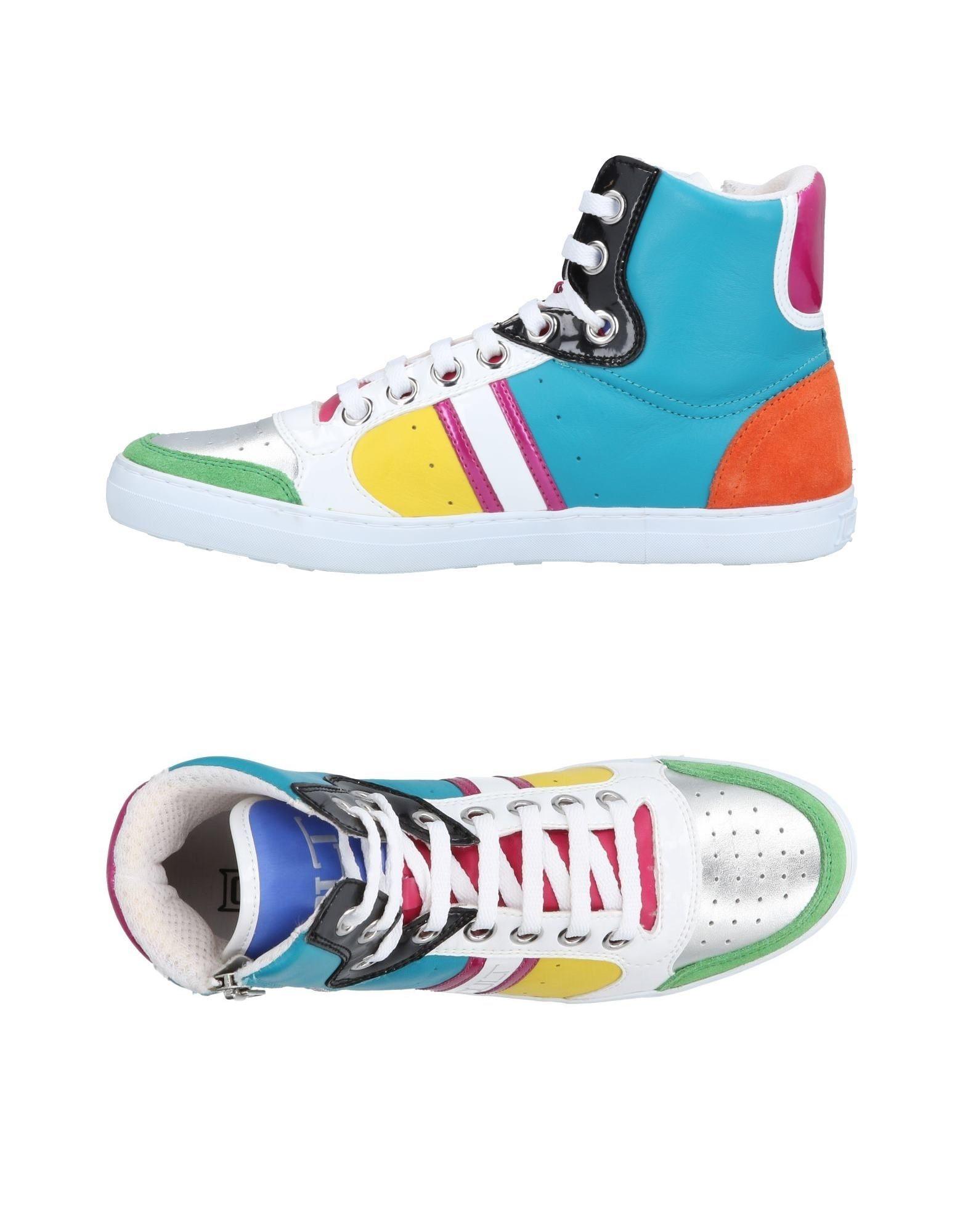Cult Sneakers Damen  11498410HW Gute Qualität beliebte Schuhe