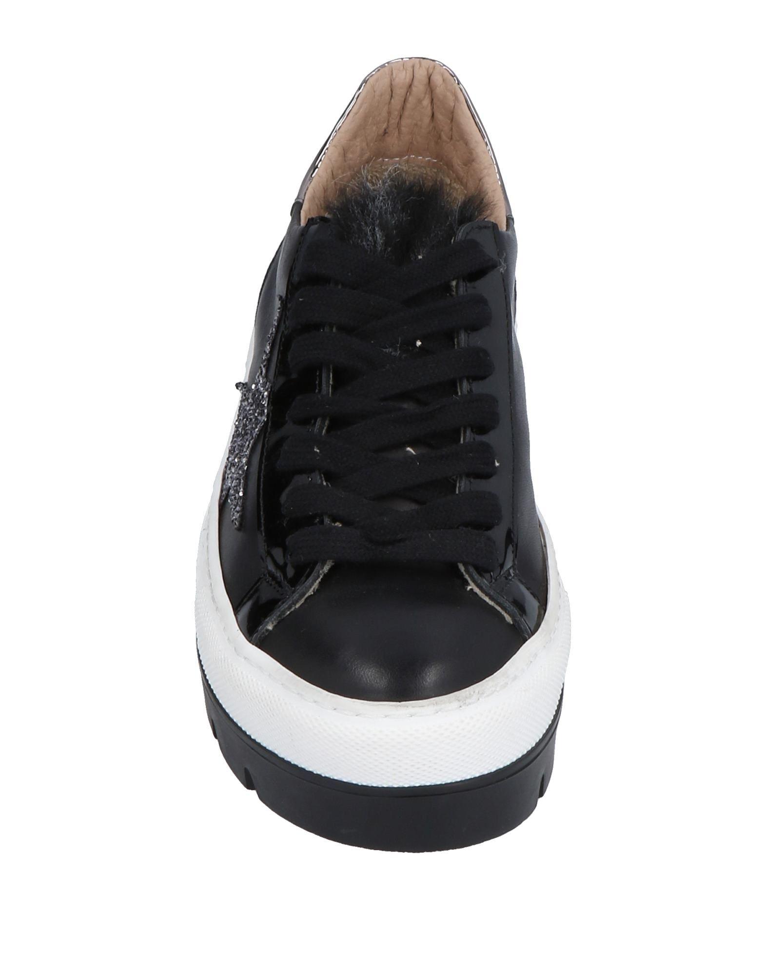 Stilvolle Sneakers billige Schuhe Loretta Pettinari Sneakers Stilvolle Damen  11498425OK df2465