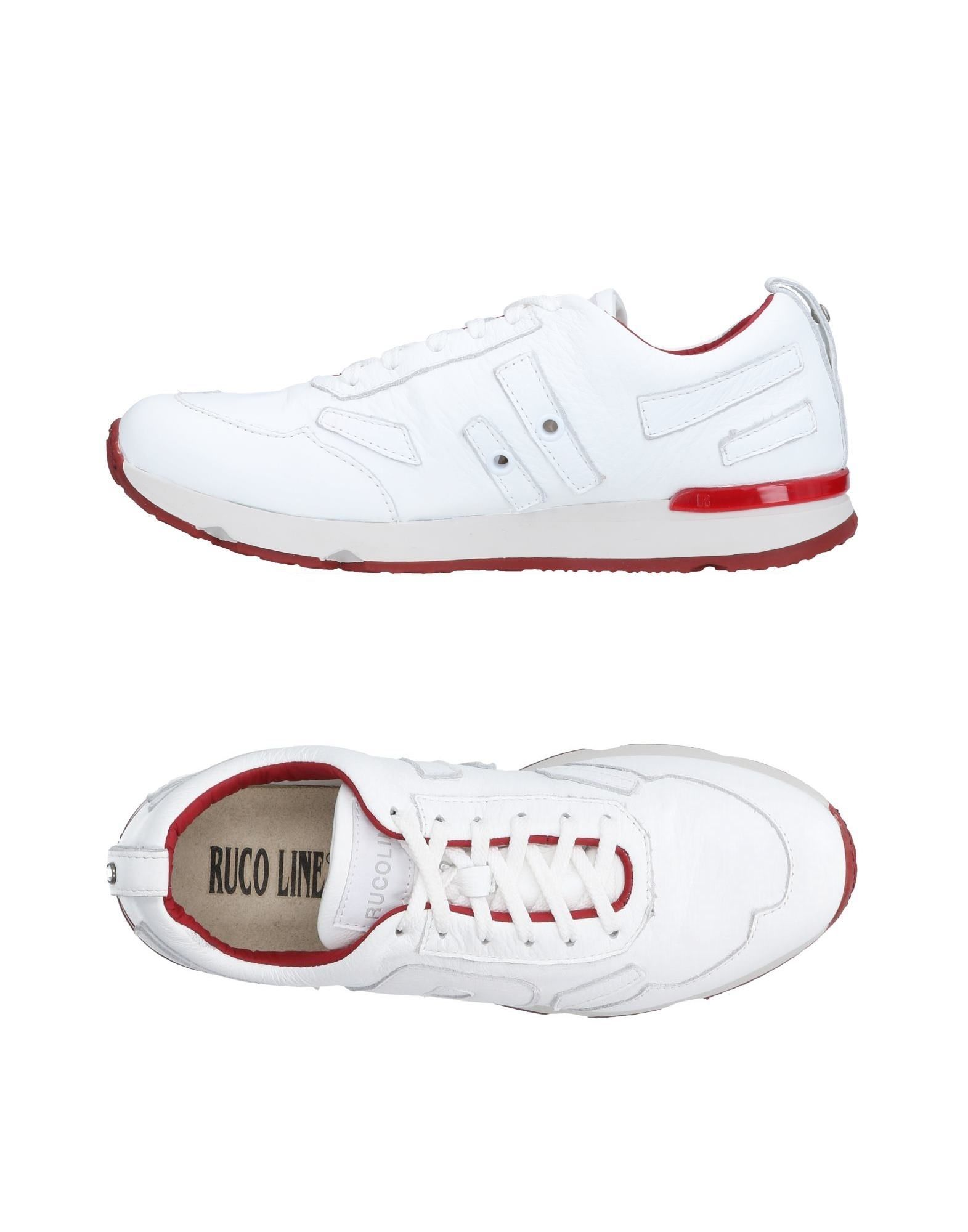 Sneakers Ruco Line Donna - 11498432DB