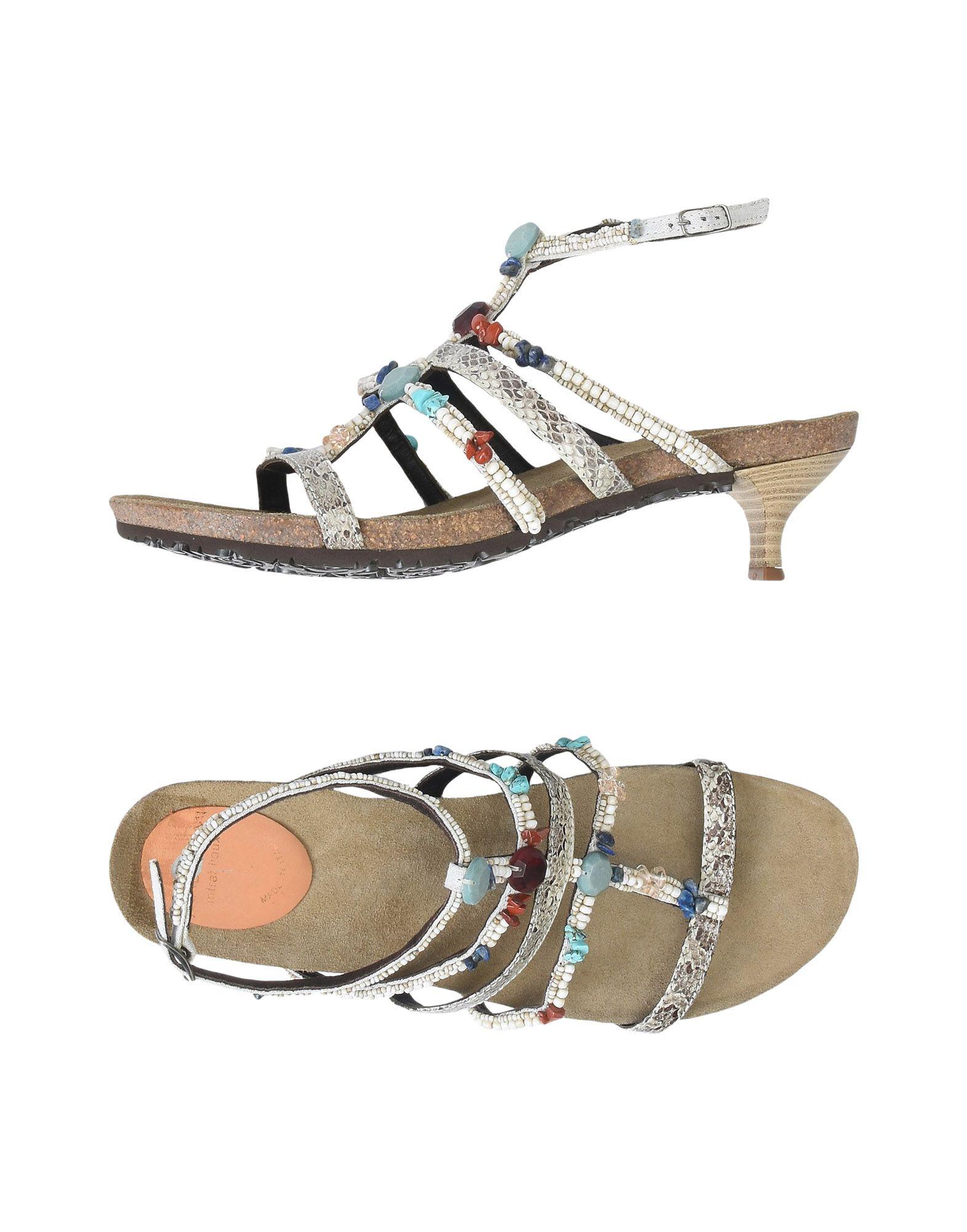 Malìparmi Sandals - Women Malìparmi Sandals Canada online on  Canada Sandals - 11498434AX 9c0a3b