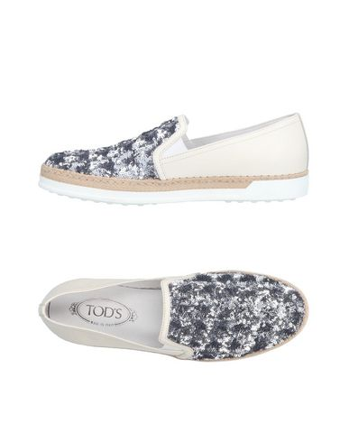 TOD'S - Sneakers