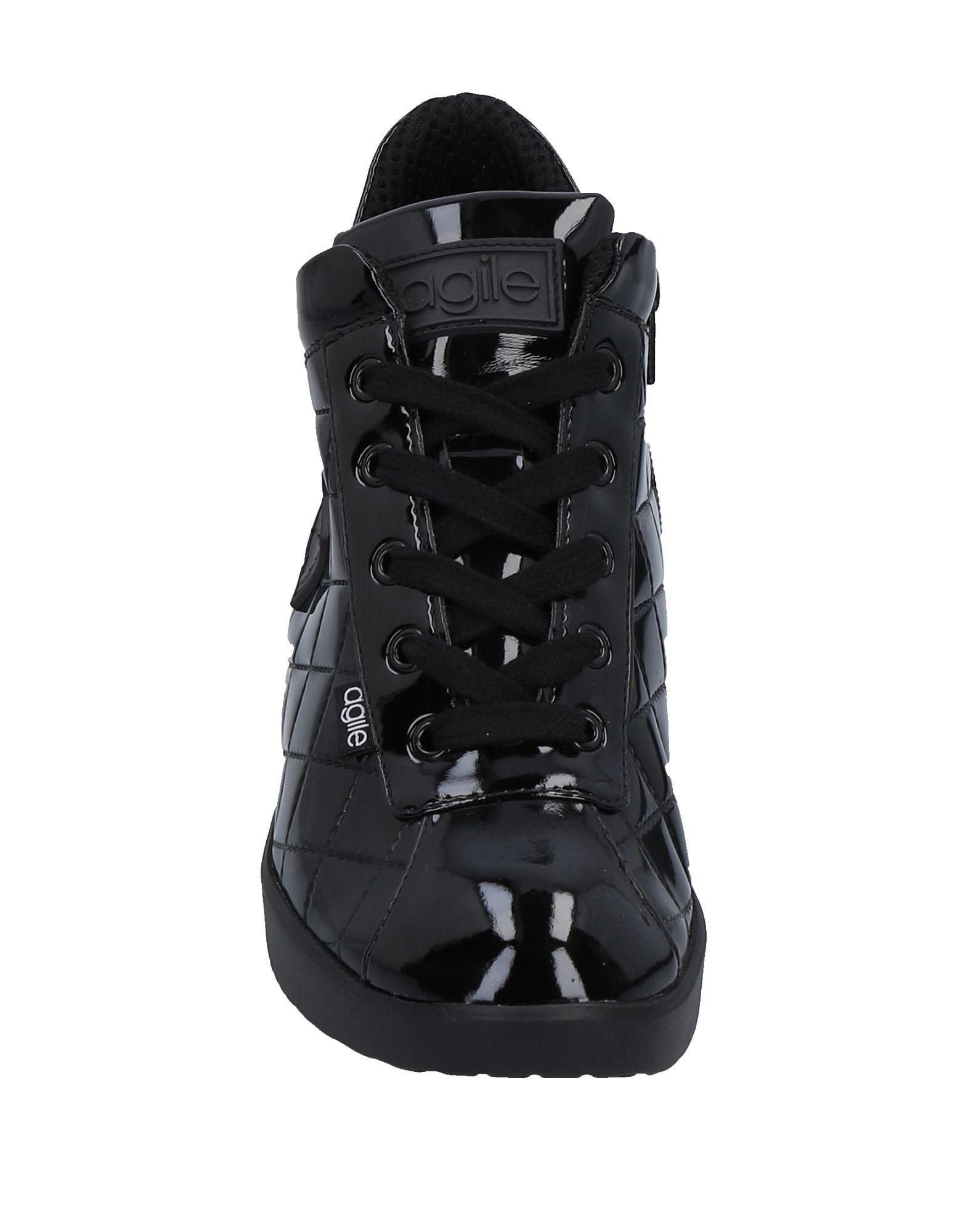 Agile By Rucoline Sneakers Damen  11498449QA Gute Qualität beliebte Schuhe